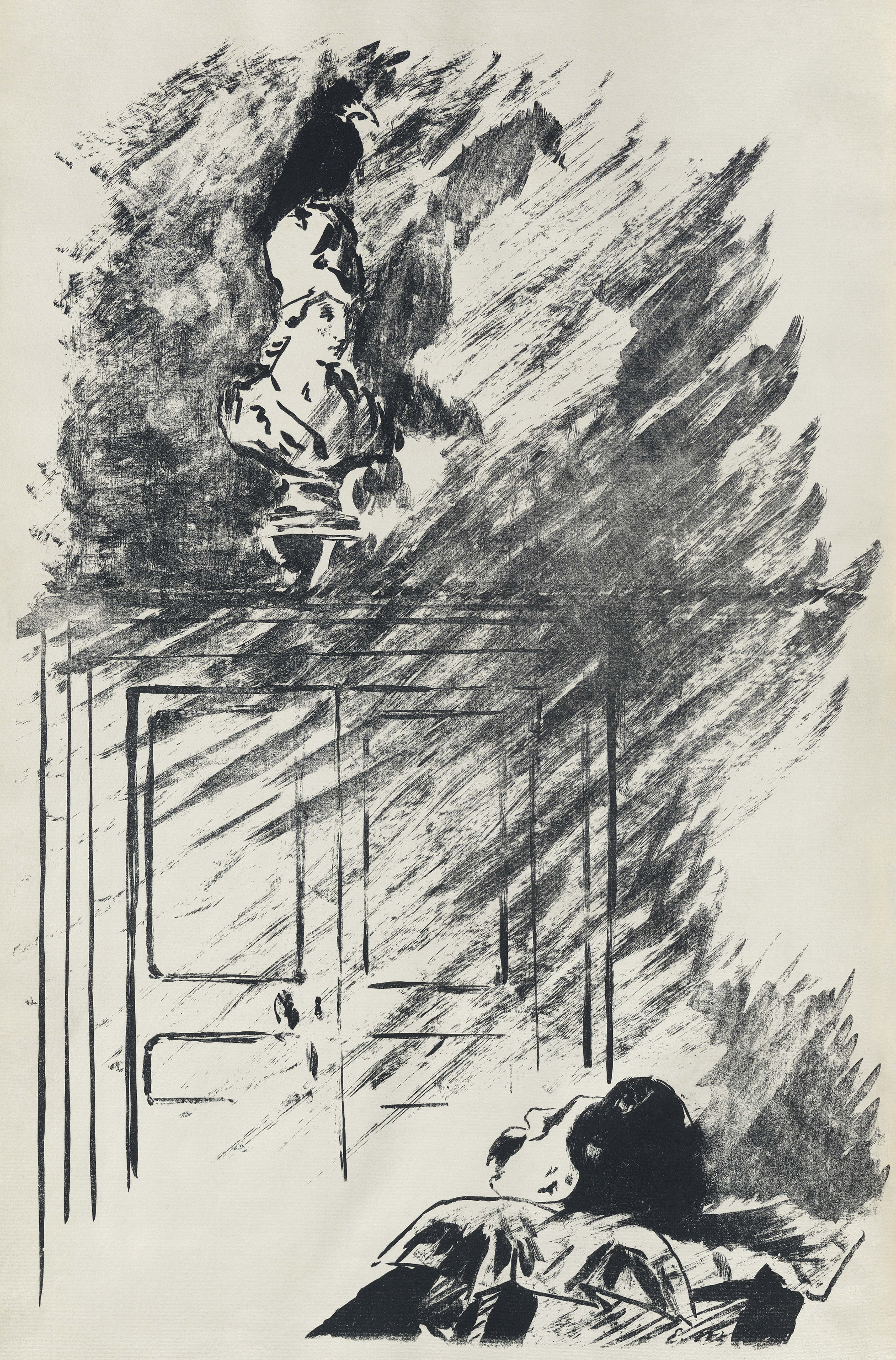 """annabel lee by edgar allan poe the difficulty of accepting death Edgar allan poe spent his final months in poverty, tormented by grief,  """"annabel lee,"""" written two years after her death, was poe's attempt to give words to the  in which the individual embraced their own mortality with hope and acceptance."""