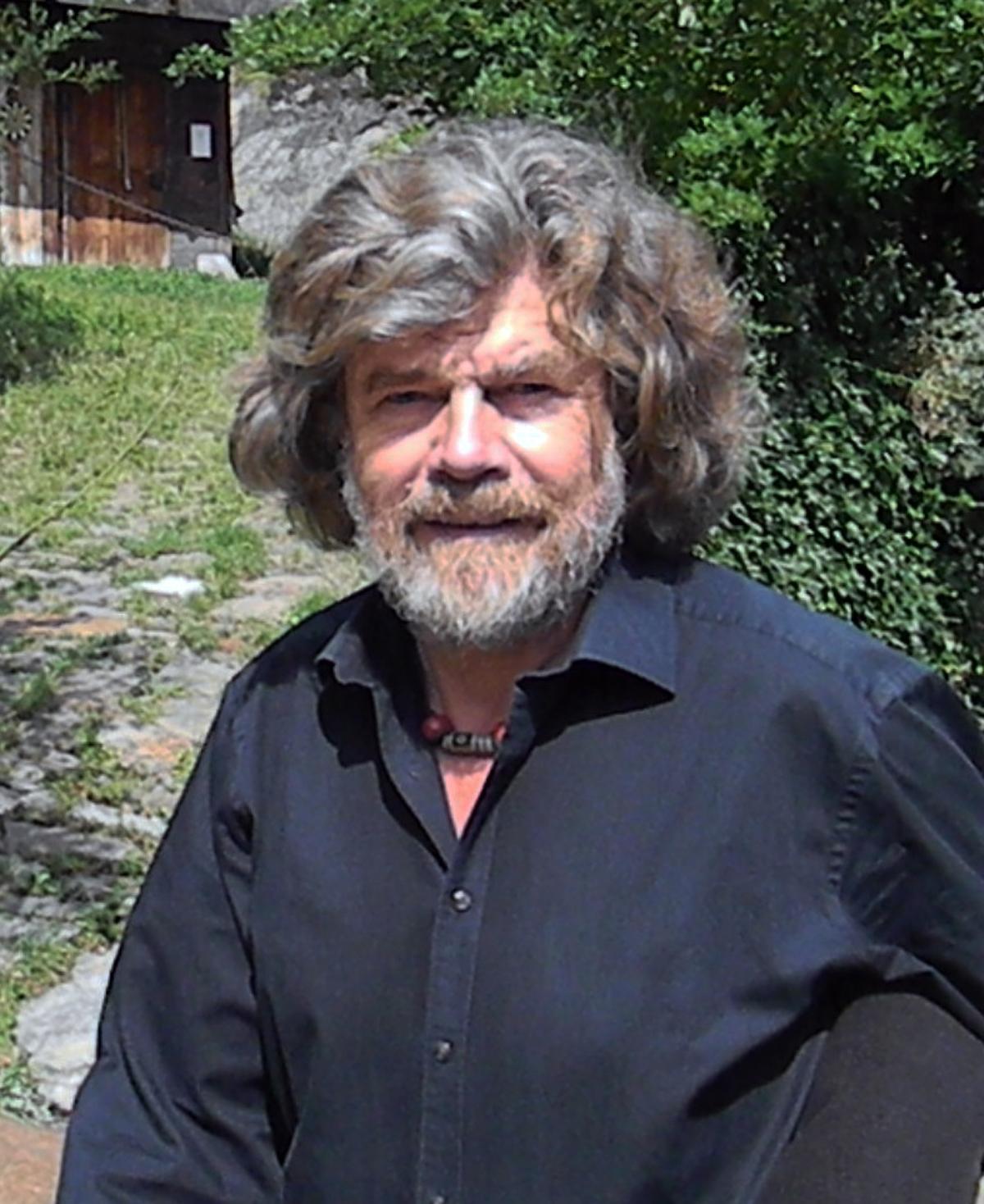 Helmut Messner