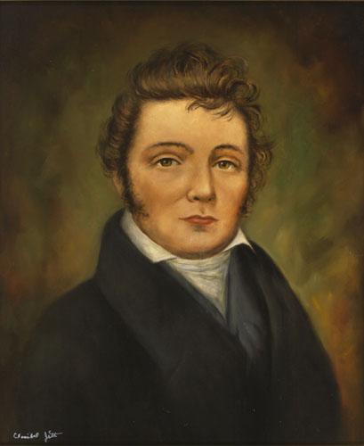 Robert R . Reid