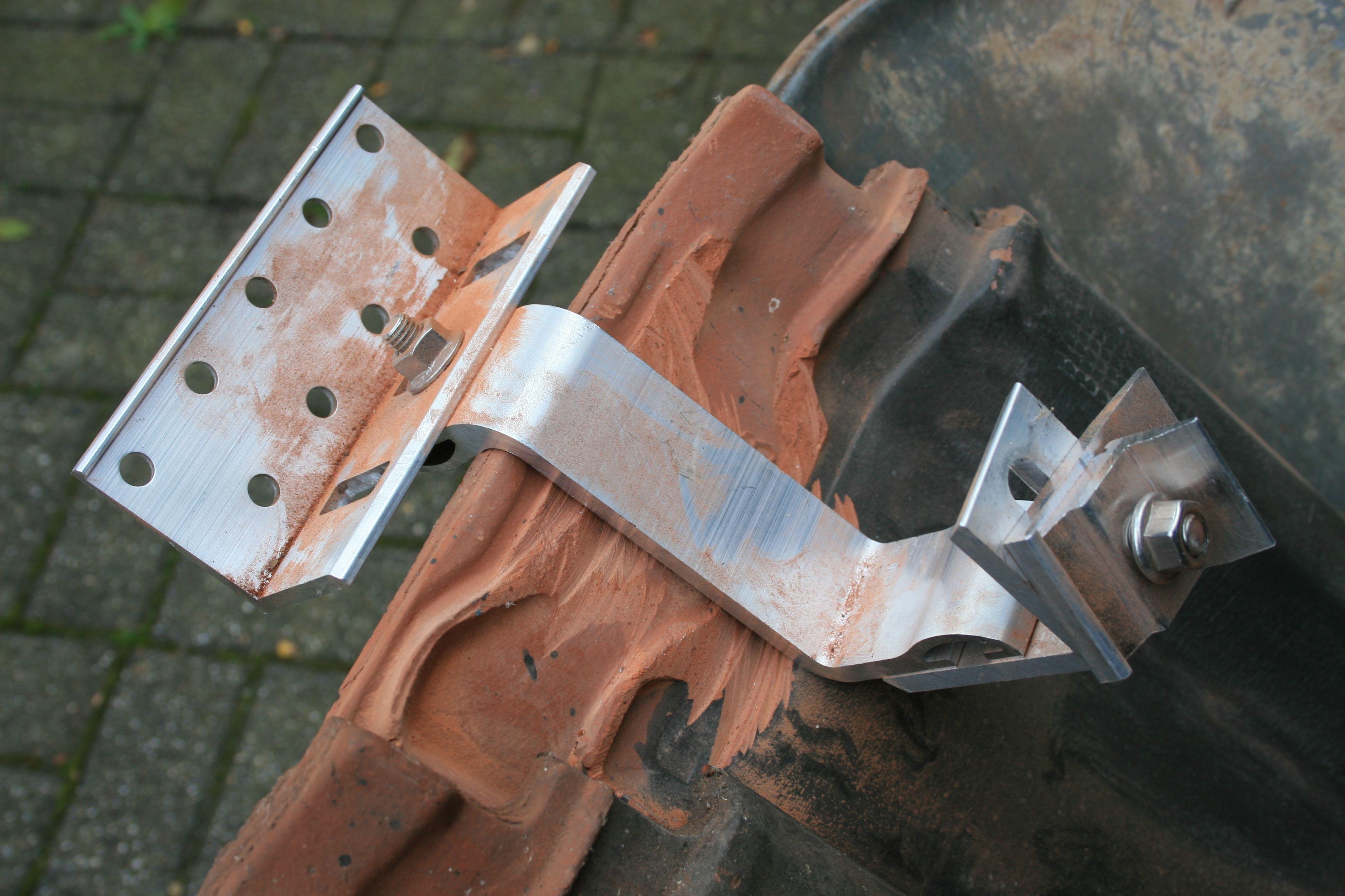 fileroof bracket for solar panels 1jpg - Roof Brackets