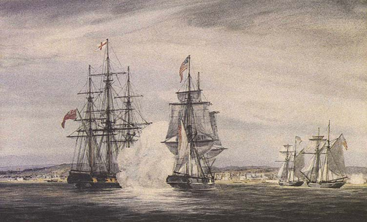 Hms Royal George 1809 Wikipedia