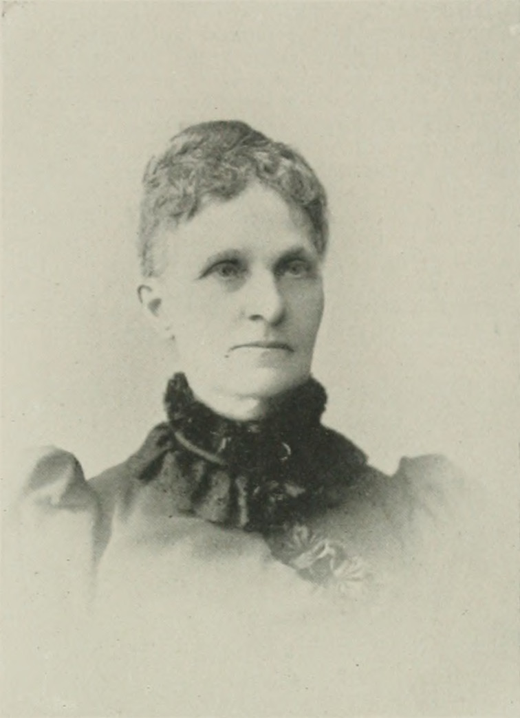 SARAH GIBSON HUMPHREYS A woman of the century (page 413 crop).jpg