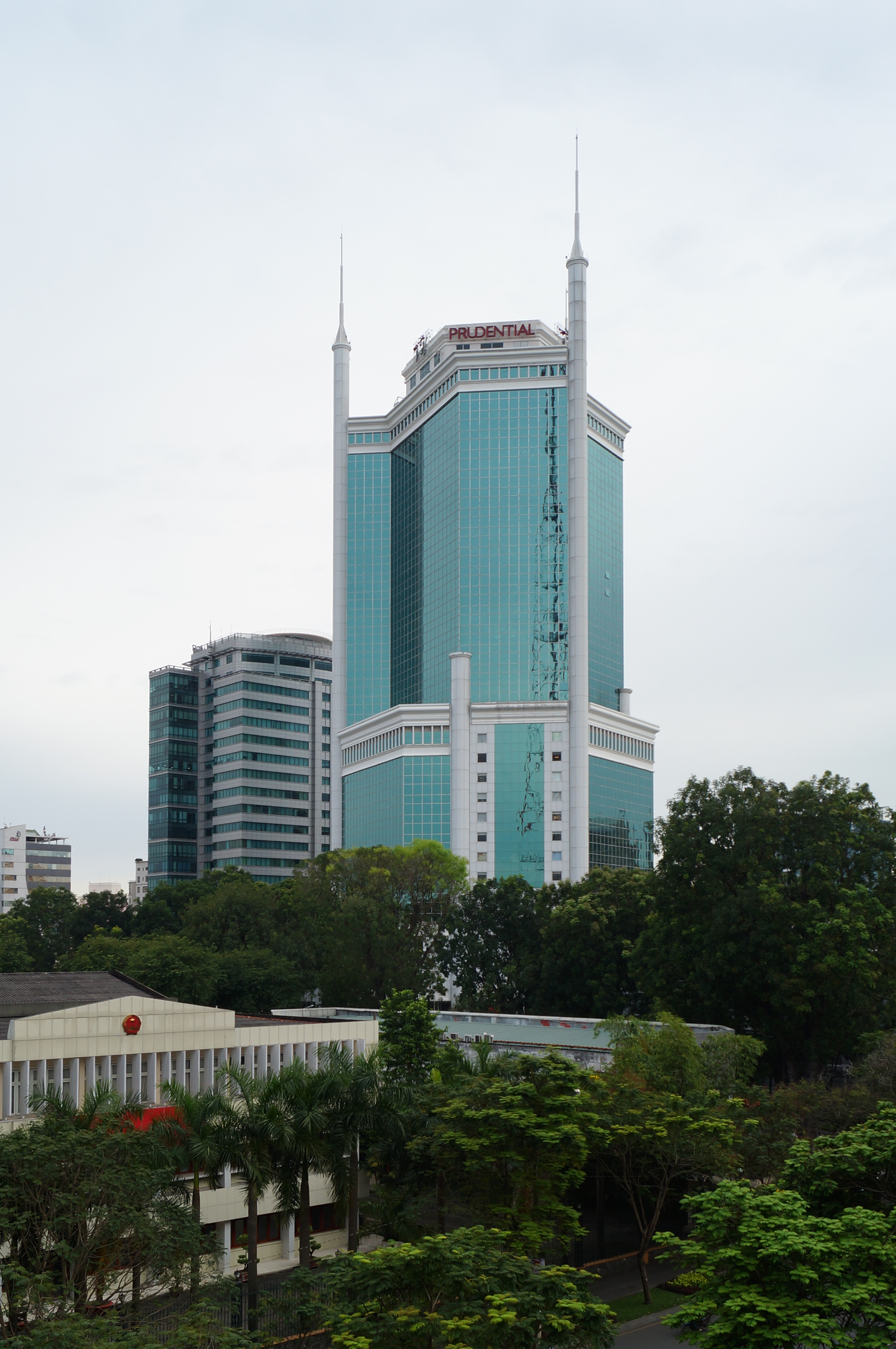 List Of Tallest Buildings In Vietnam Wiki Everipedia