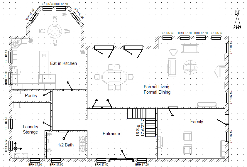 Floor plan wikipedia for View house plans online