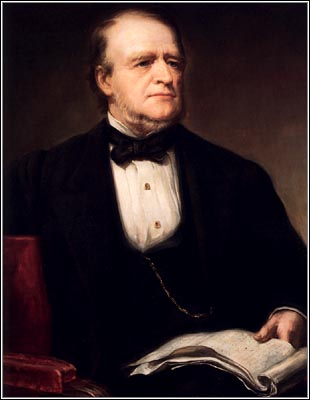 Blatchford portrait