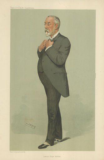 Datei:Samuel Hope Morley, Vanity Fair, 1905-08-17.jpg – Wikipedia