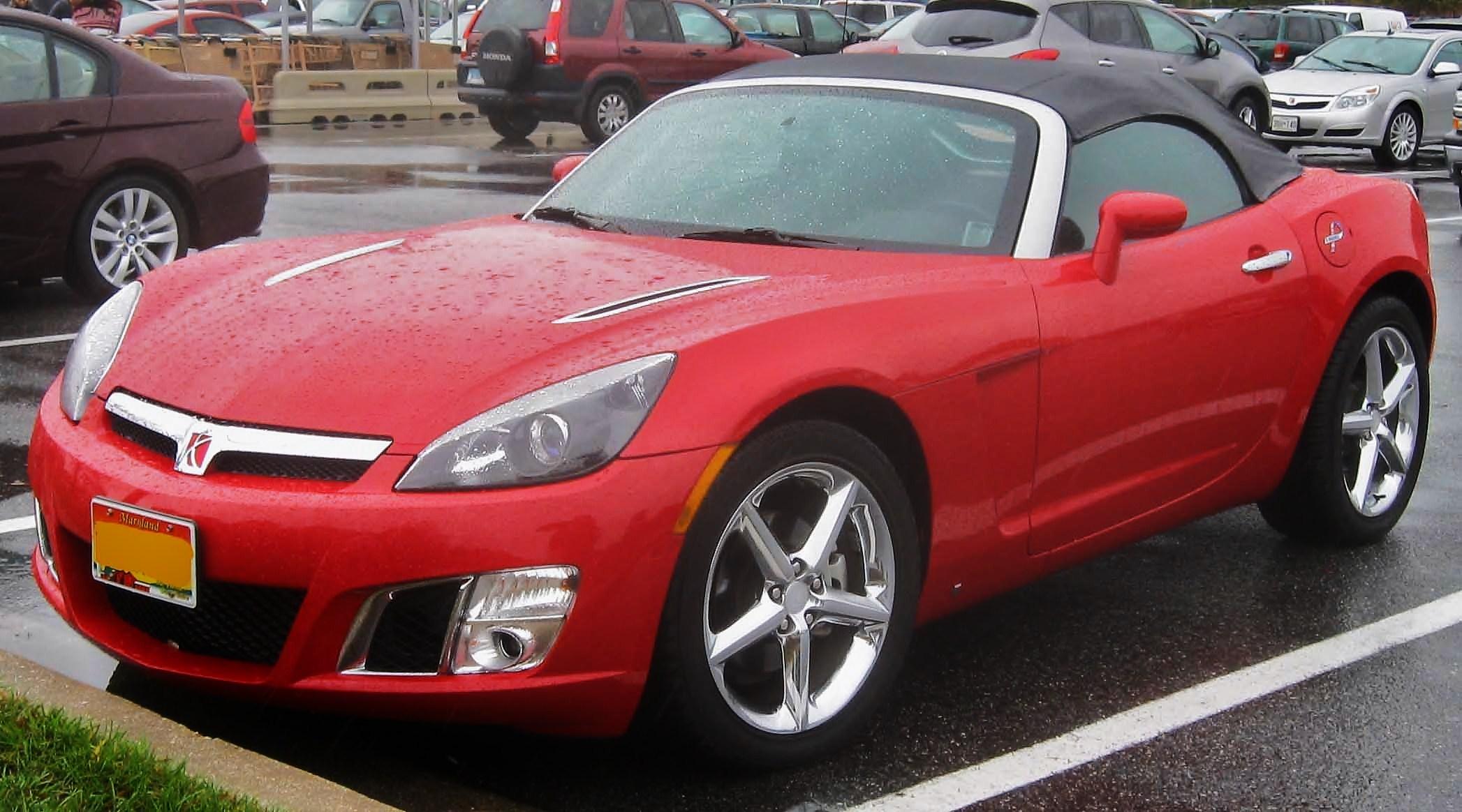 Saturn Vue For Sale >> Saturn - Cool Cars N Stuff