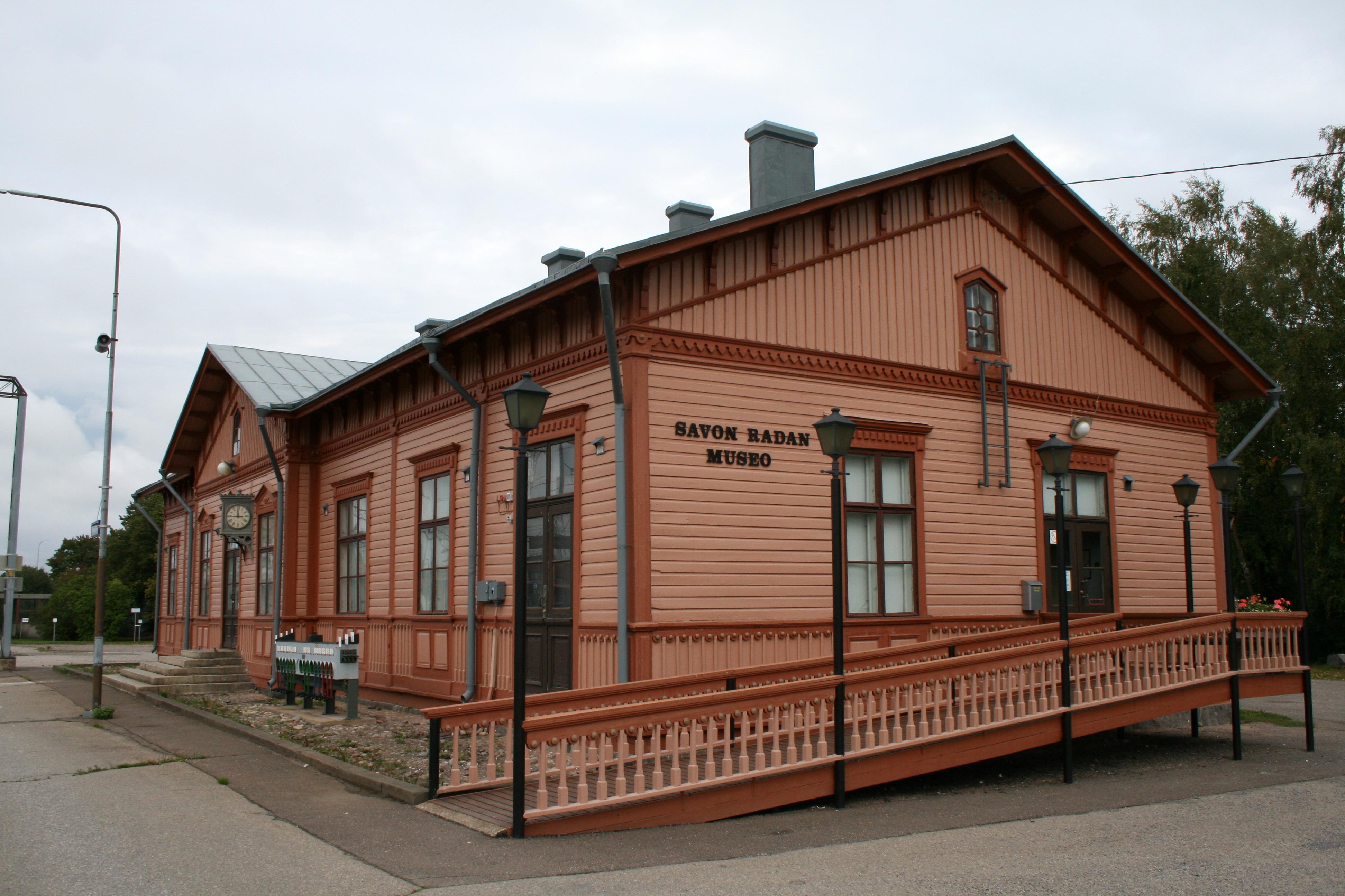 Savo Railway Museum 7.jpg