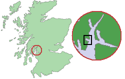 Holy Loch Scotland Map.Holy Loch Wikipedia