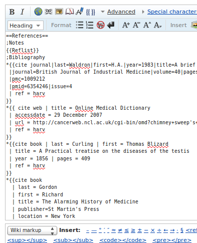 File:Screenshot-08 Wiki Reference markup with 3 cites png