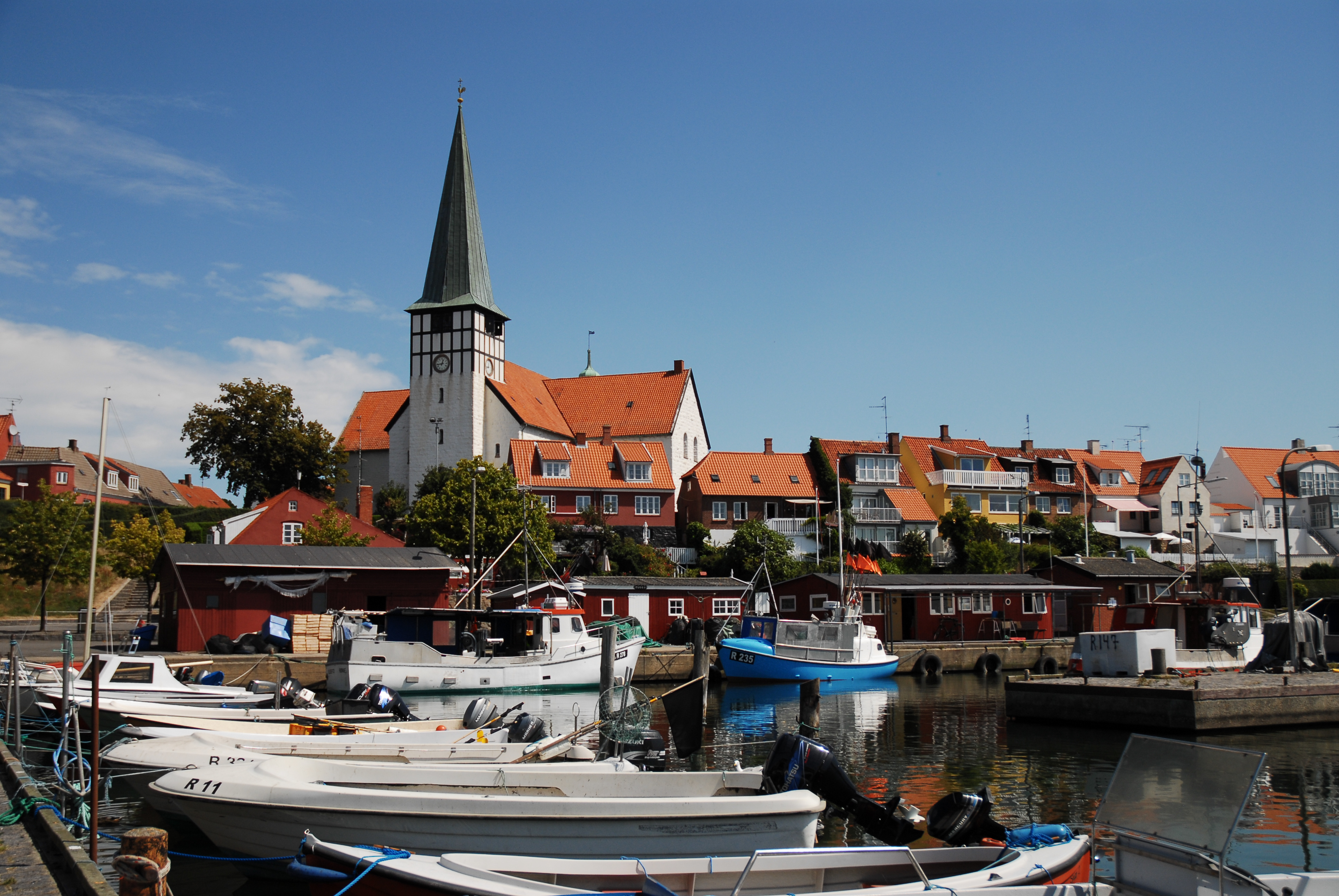 free dating dk Bornholm