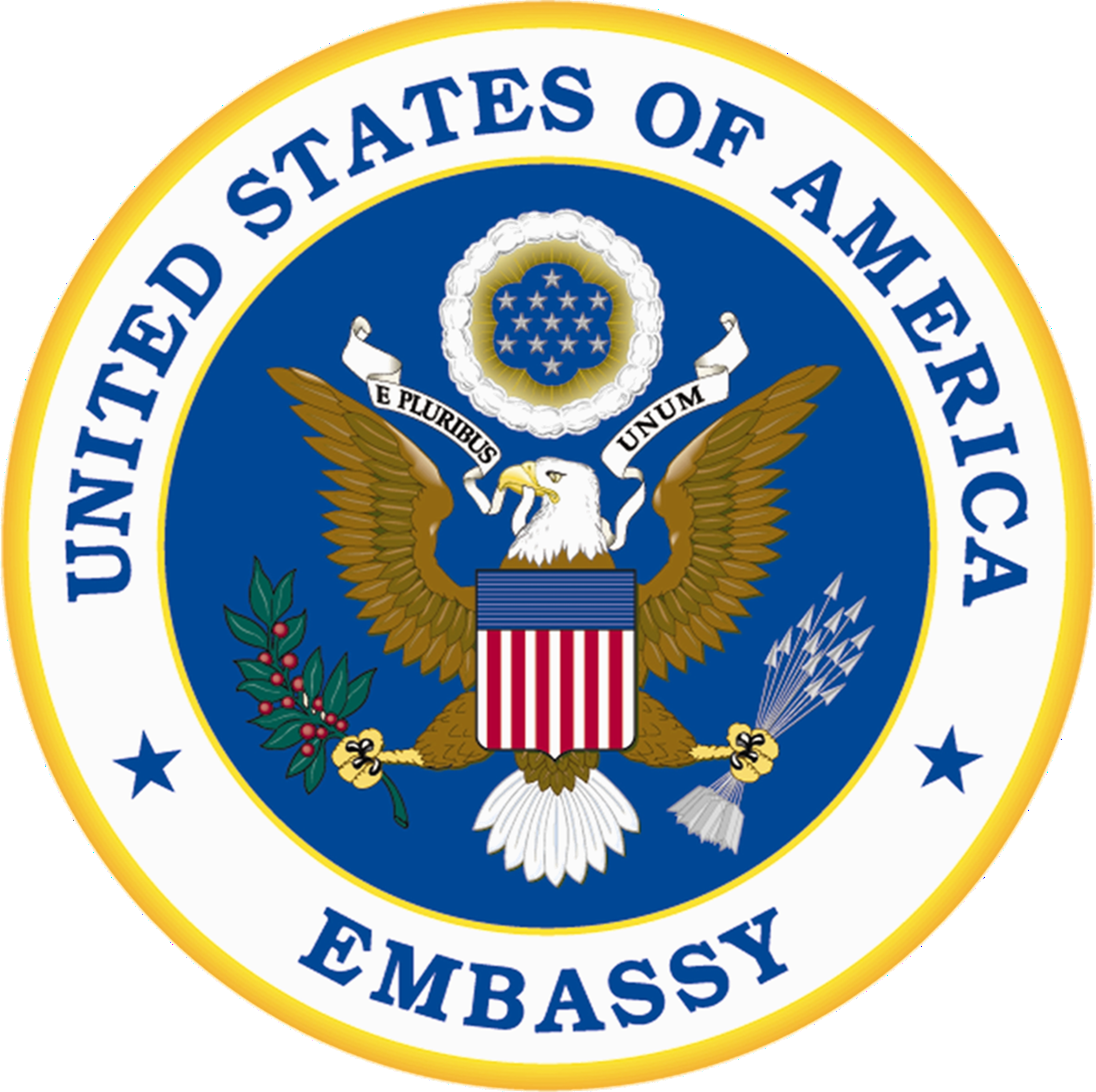 US Diplomatic mission