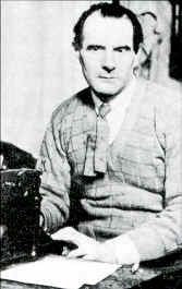 Seán OCasey Irish writer
