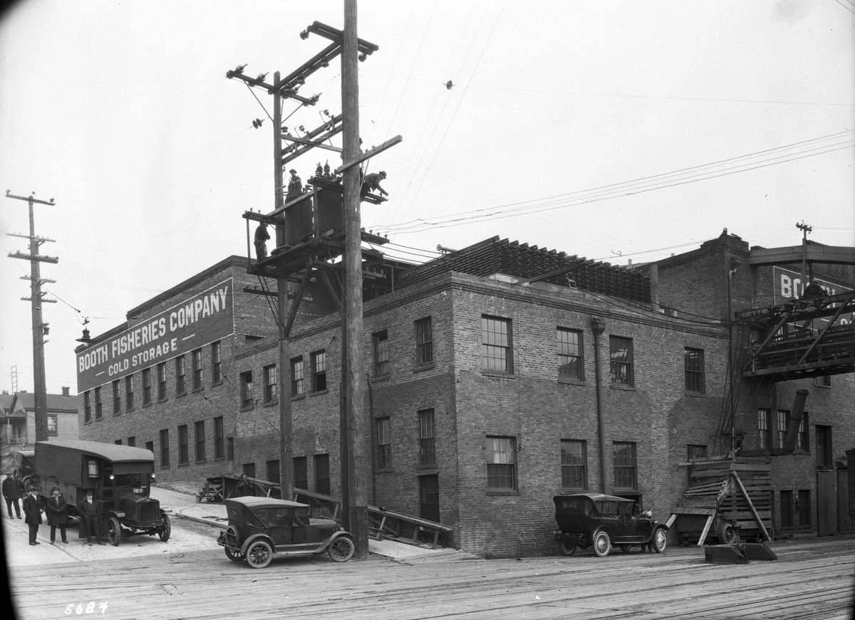 FileSeattle - Booth Fisheries Company Cold Storage 1927 (26974683810).jpg & File:Seattle - Booth Fisheries Company Cold Storage 1927 ...
