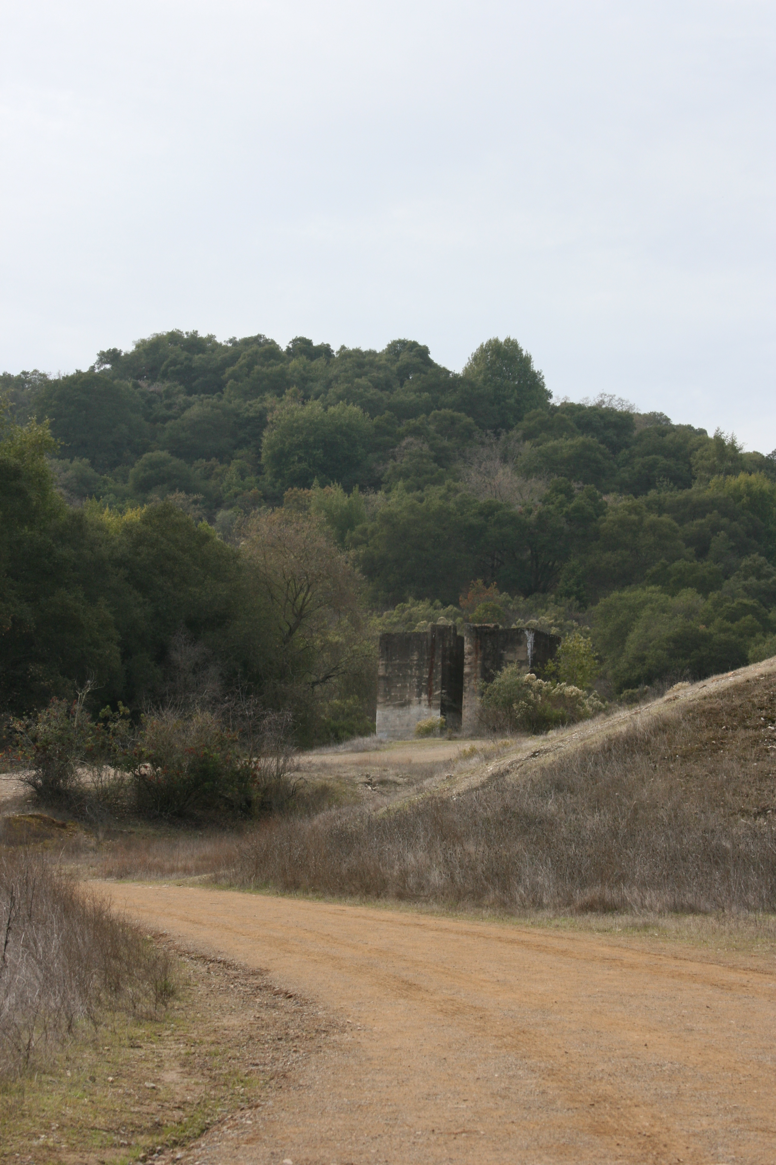 Almaden Quicksilver County Park - Wikipedia