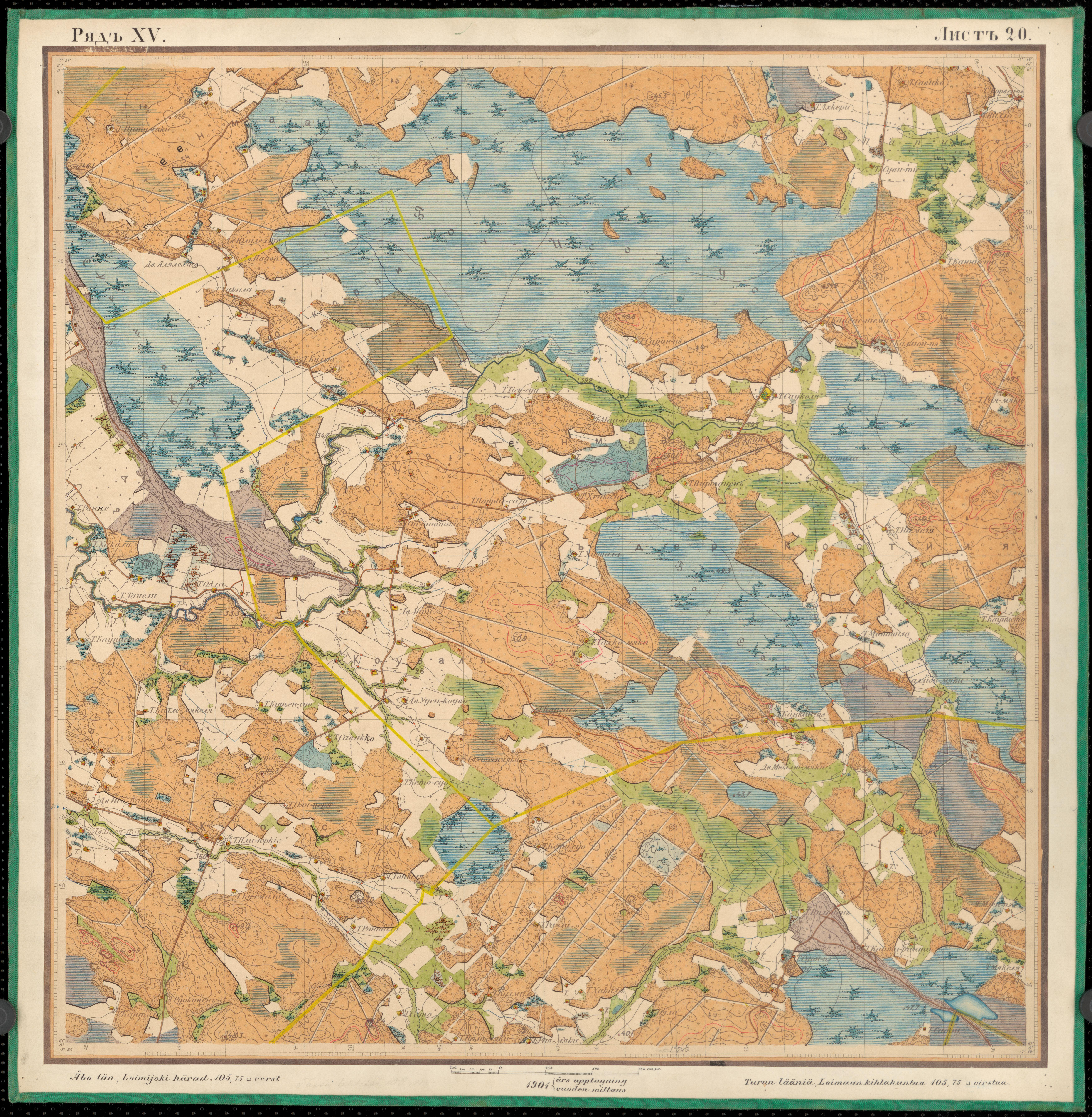 File Senate Atlas 1870 1907 Sheet Xv 20 Punkalaidun Jpg