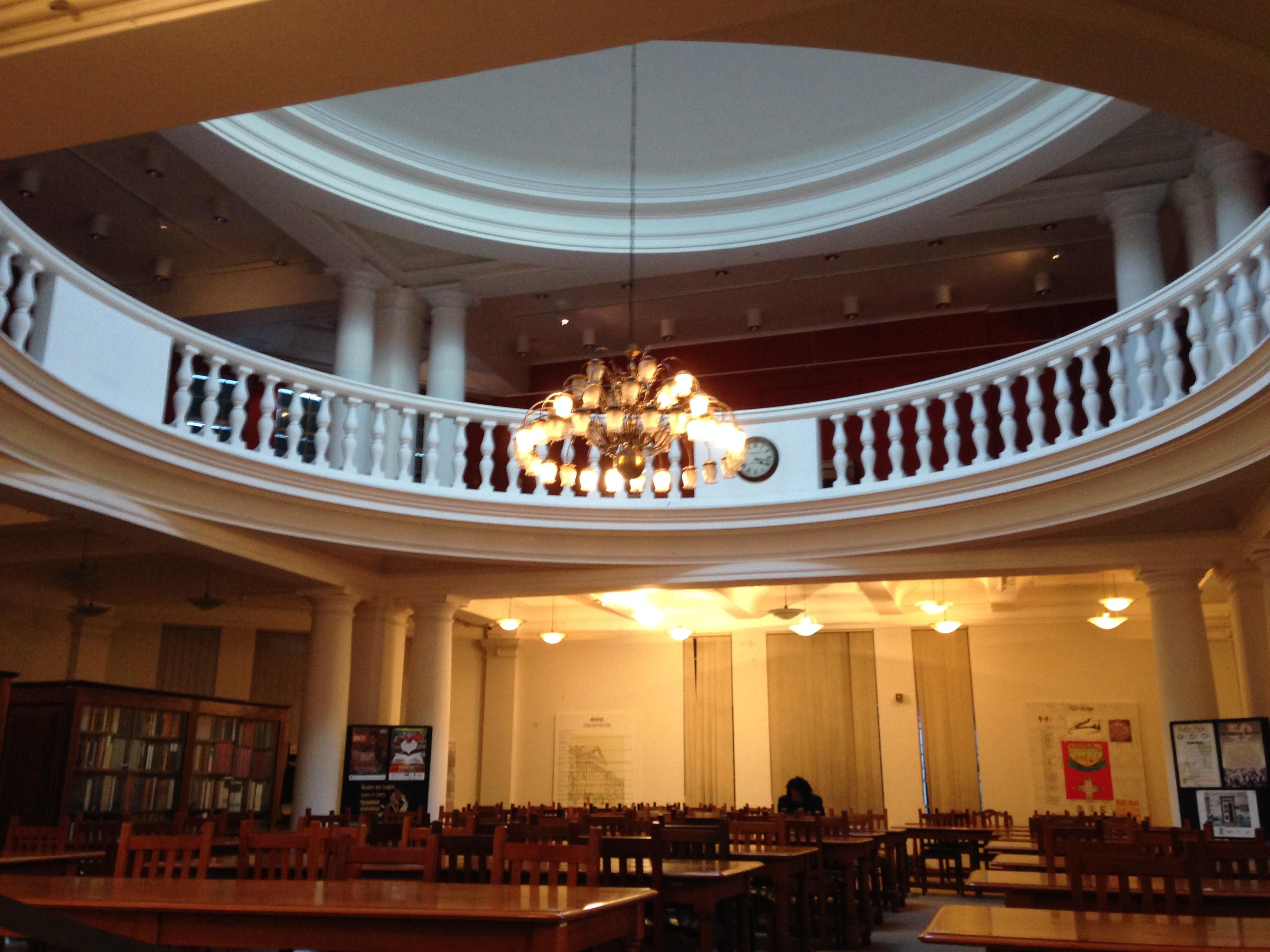 Αποτέλεσμα εικόνας για national library of south africa
