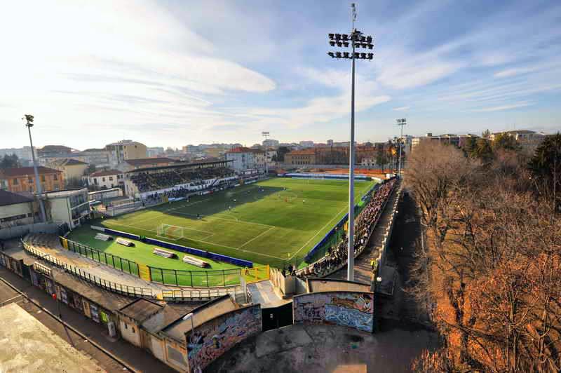 Stadio Silvio Piola (Vercelli) - Wikipedia