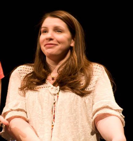 Stephenie Meyer Größe