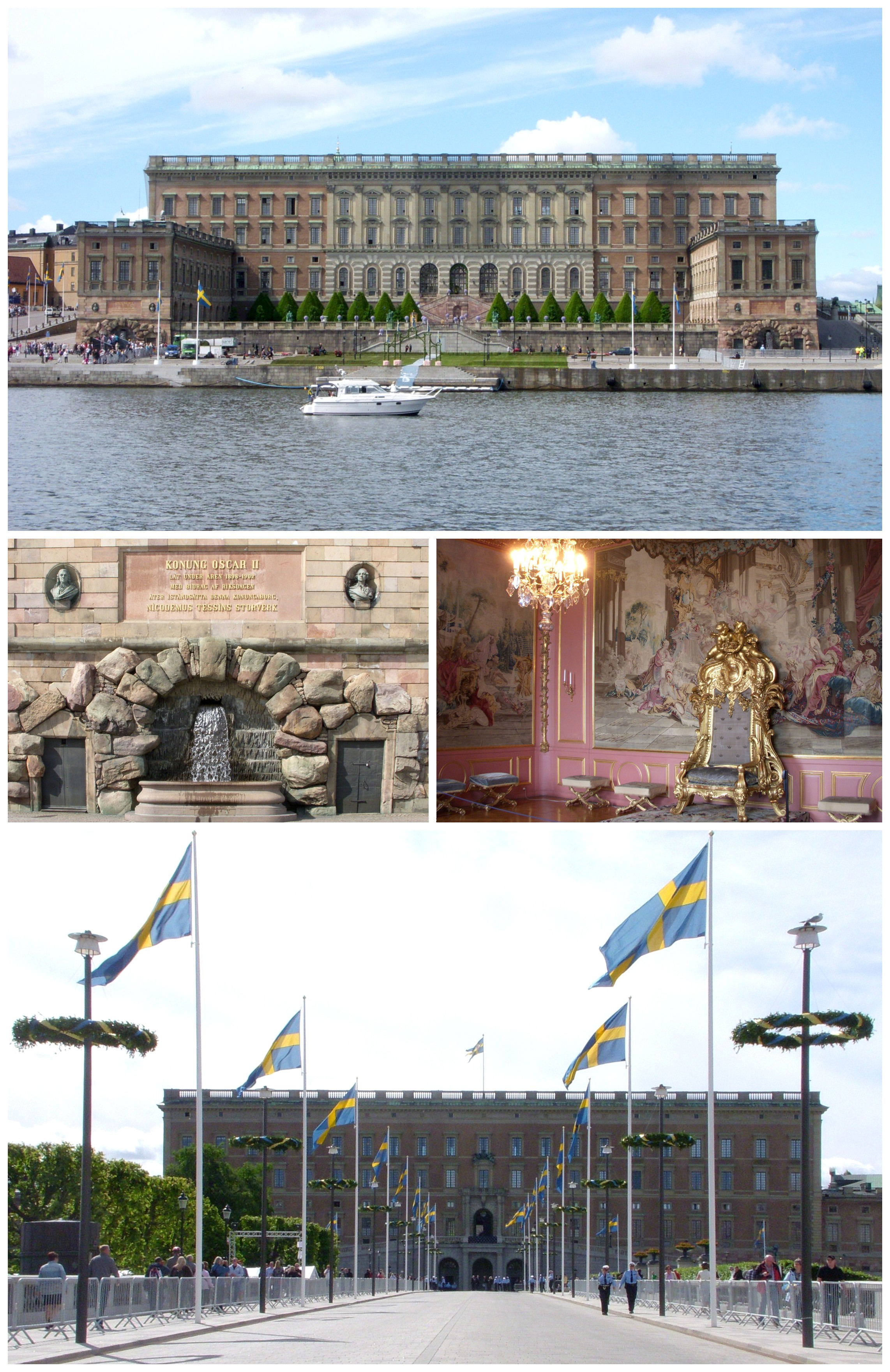 Stockholms slott   wikiwand
