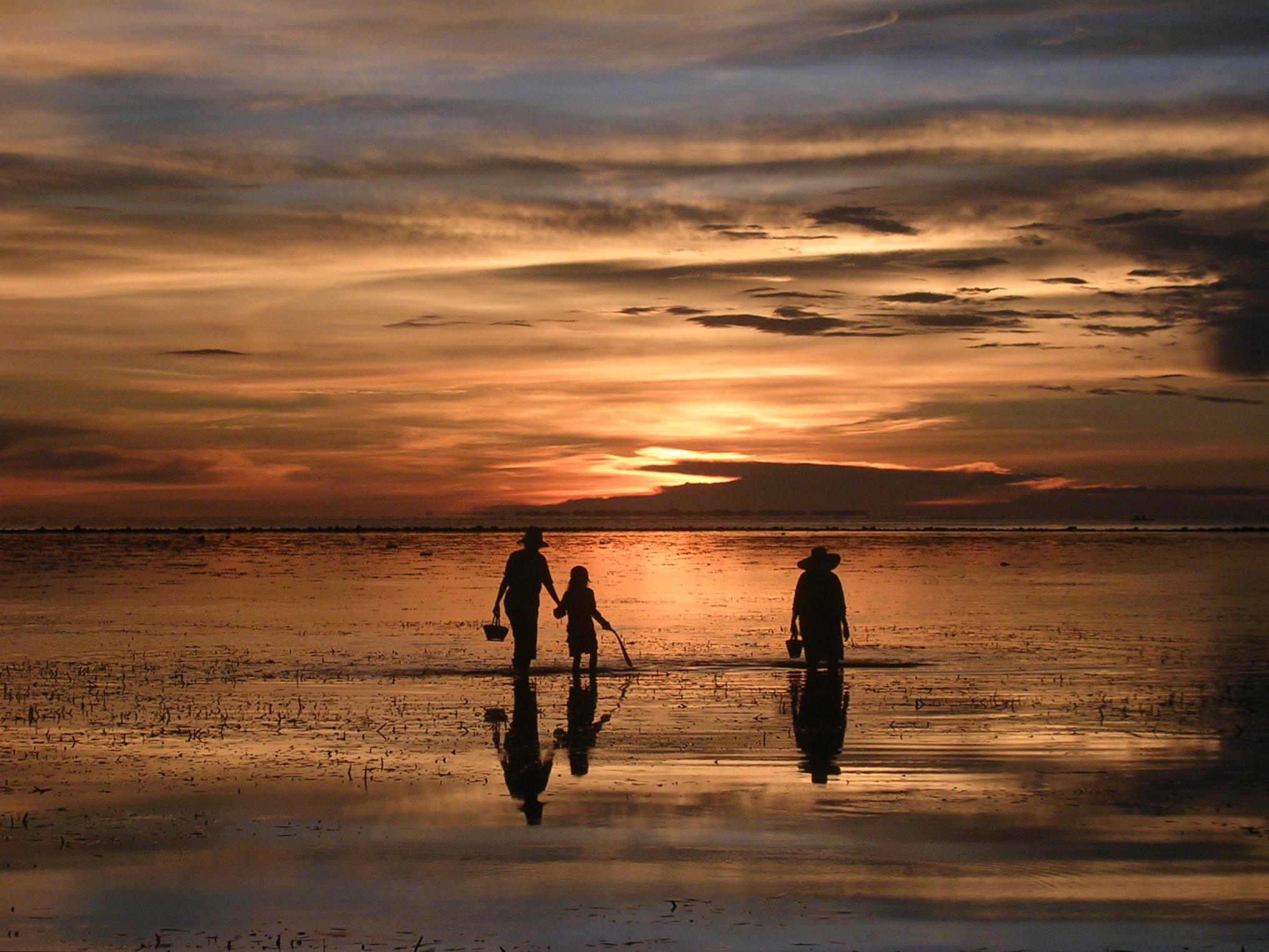 Almeria Philippines  City new picture : ... Sunset Agta Beach Resort Biliran Philippines Wikimedia Commons