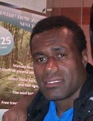 Junior Tomasi Cama New Zealand rugby union footballer and coaches