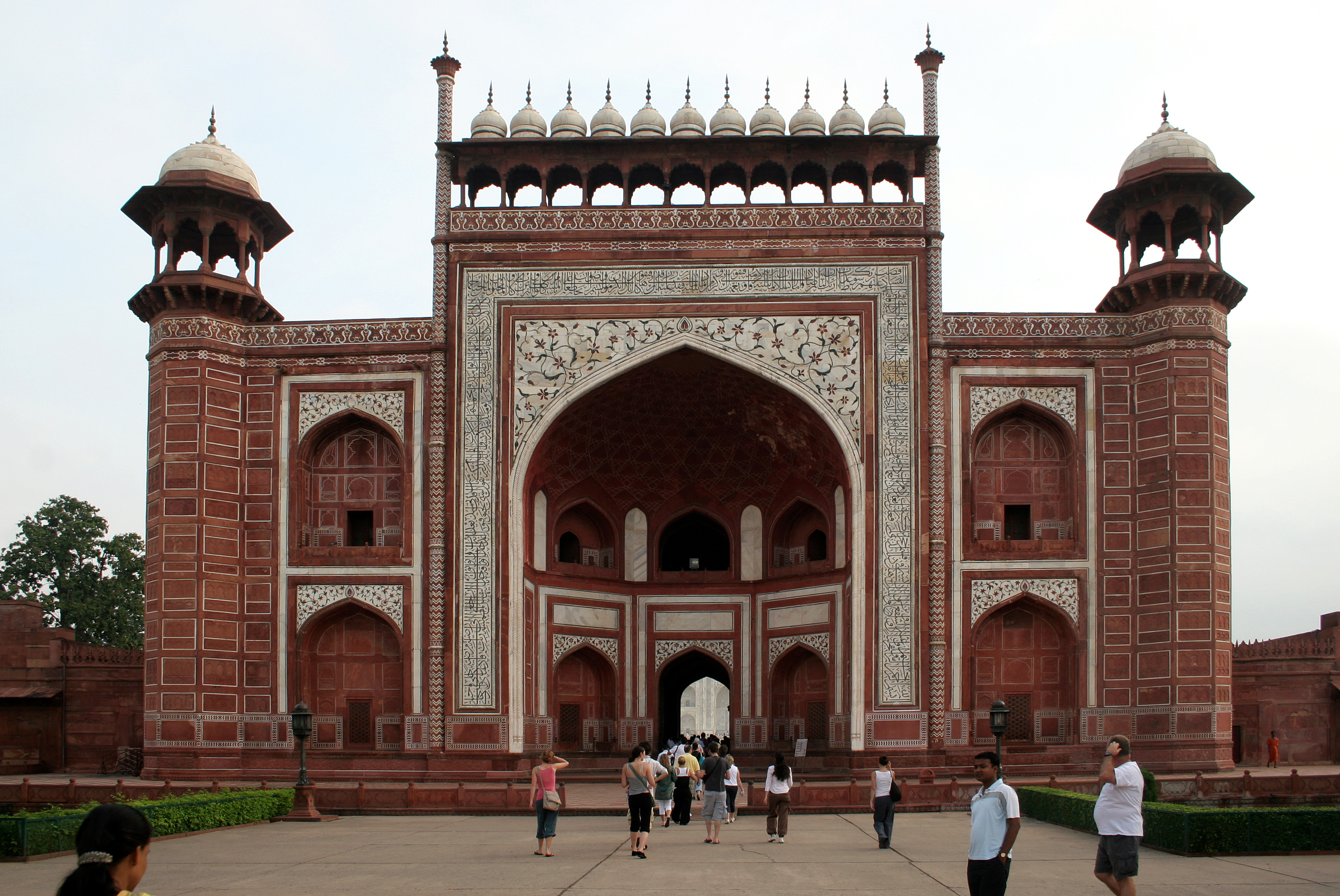 The Taj Mahal Hotel New Delhi Delhi