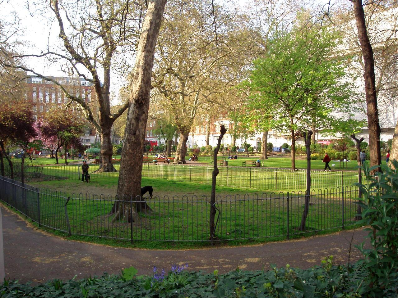 File:Tavistock Square, London Borough of Camden, WC1 (2444471487).jpgtavistock borough