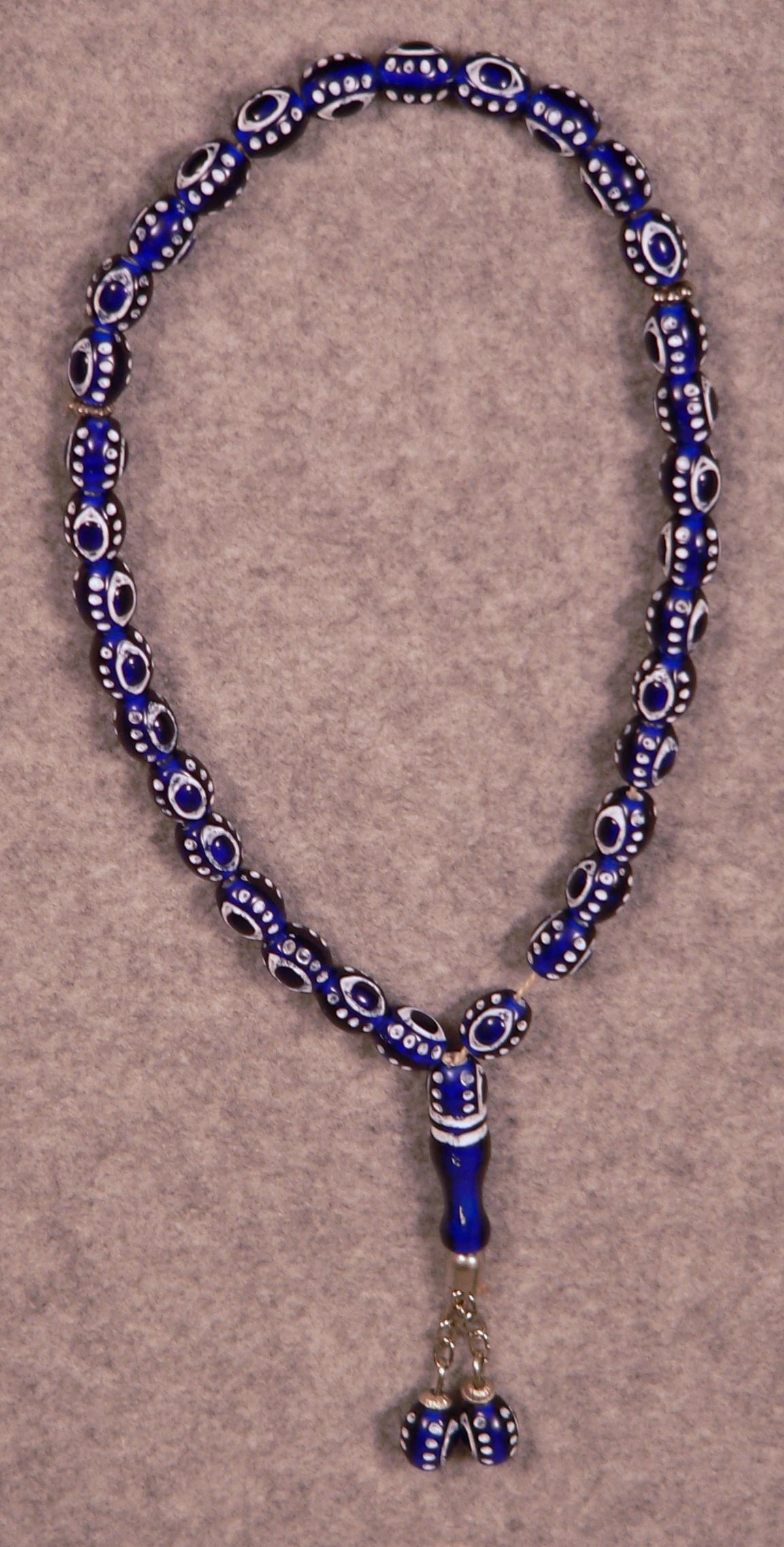 Prayer beads - Wikipedia