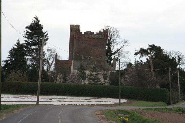 1. St Botolph s Church