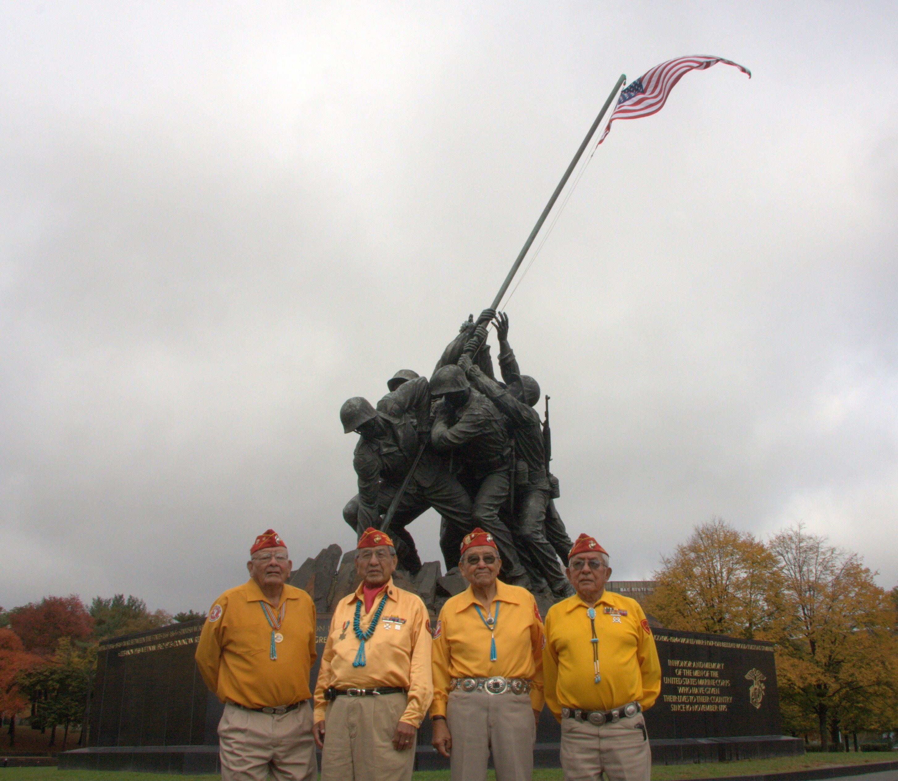 War Memorials War ii Iwo Jima Memorial