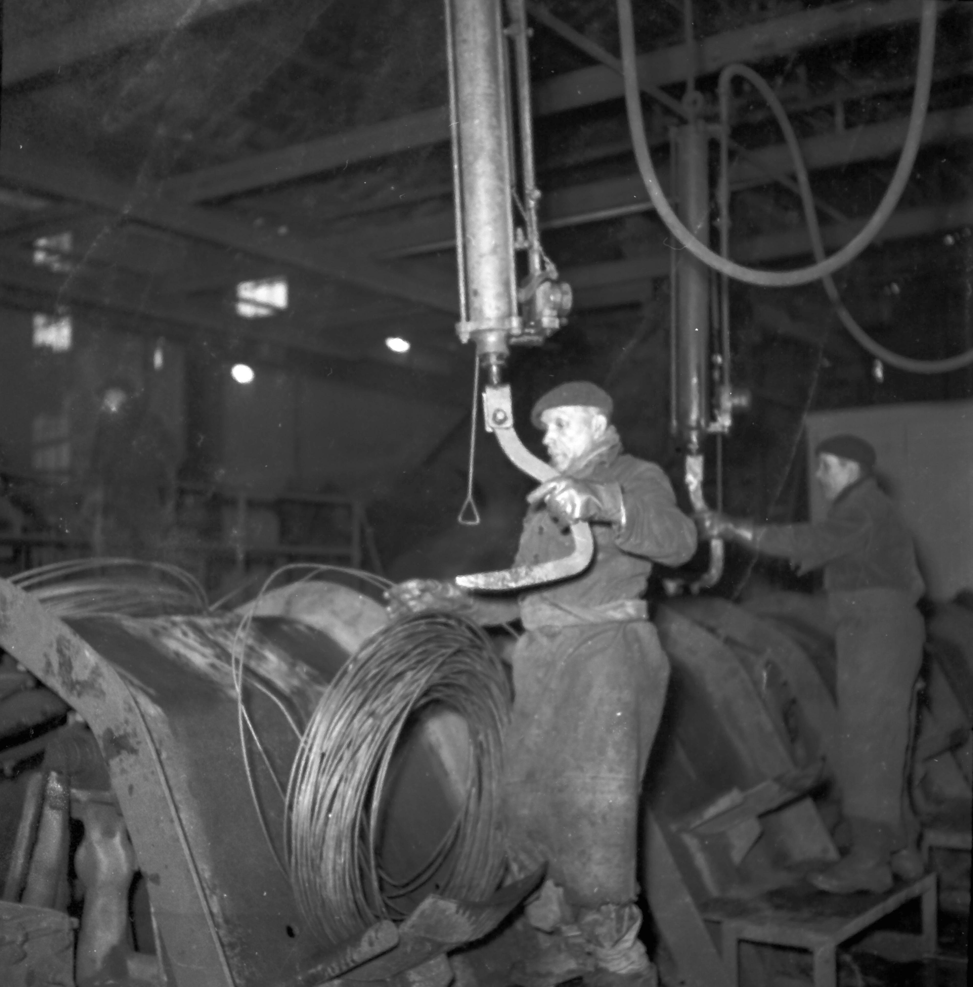 Jardin Ouvrier Le Havre tréfileries et laminoirs du havre — wikipédia