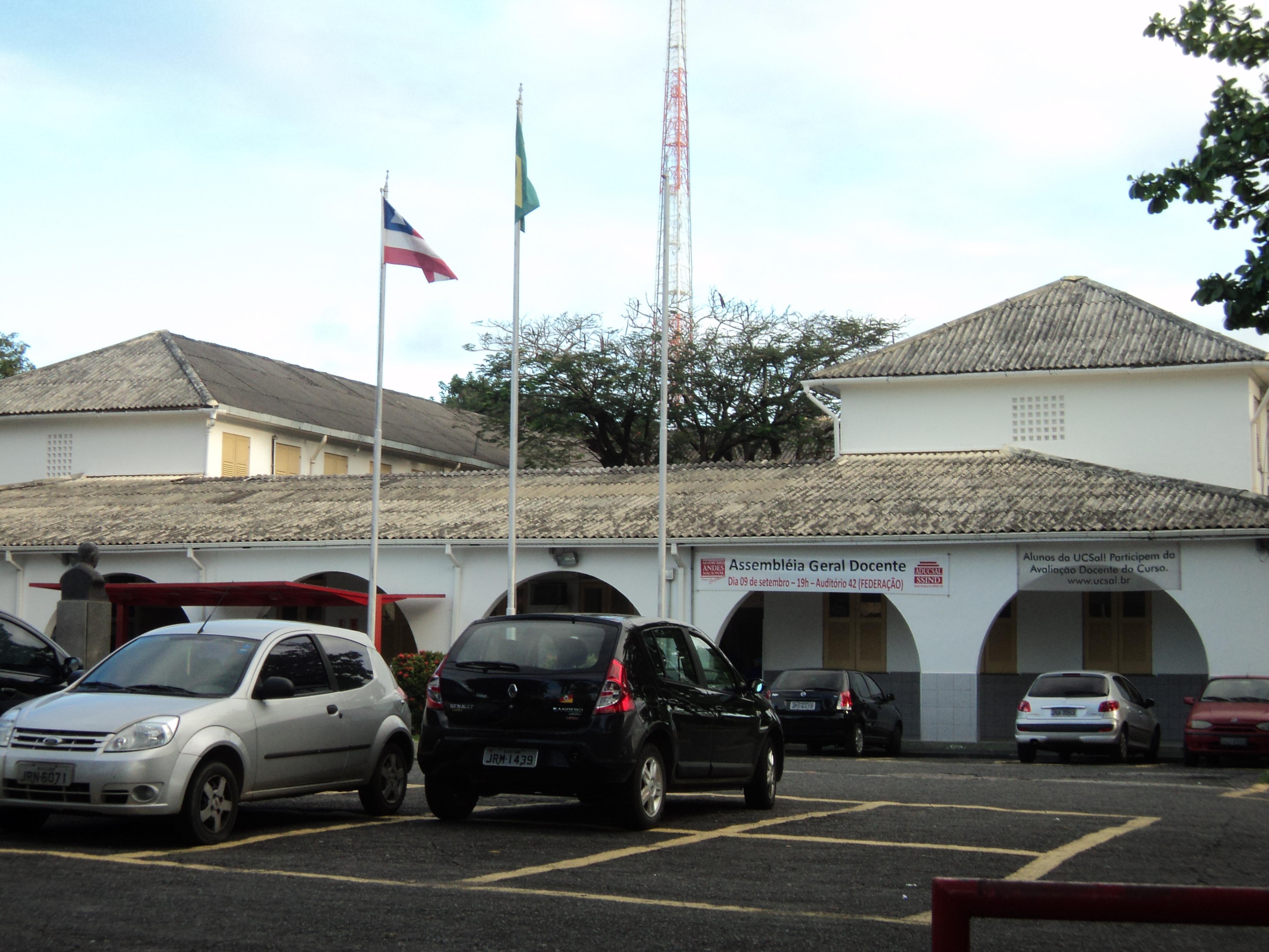 Veja o que saiu no Migalhas sobre Universidade Católica do Salvador