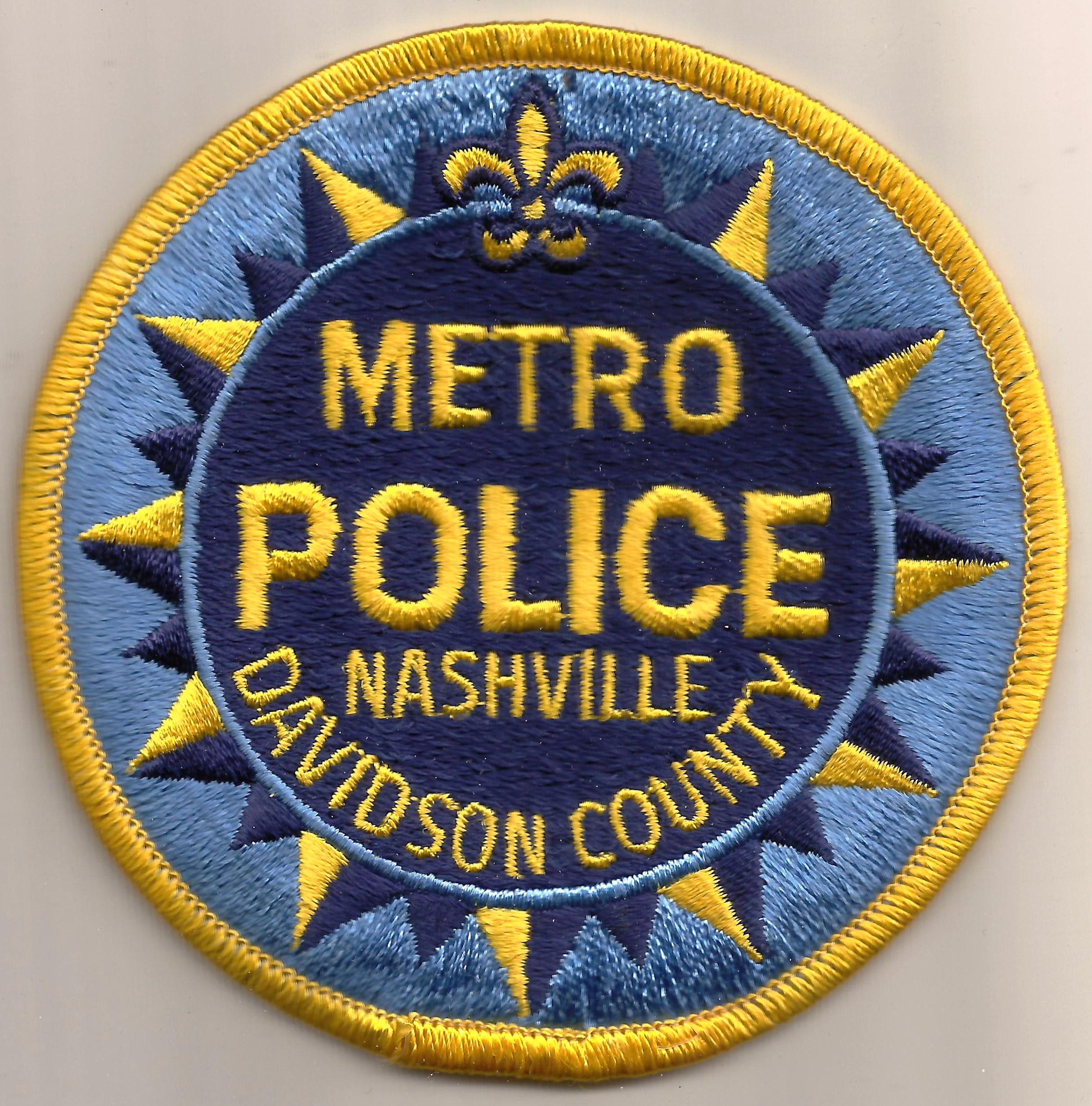 Metro Nashville Davidson County Dog Barking Ordinance