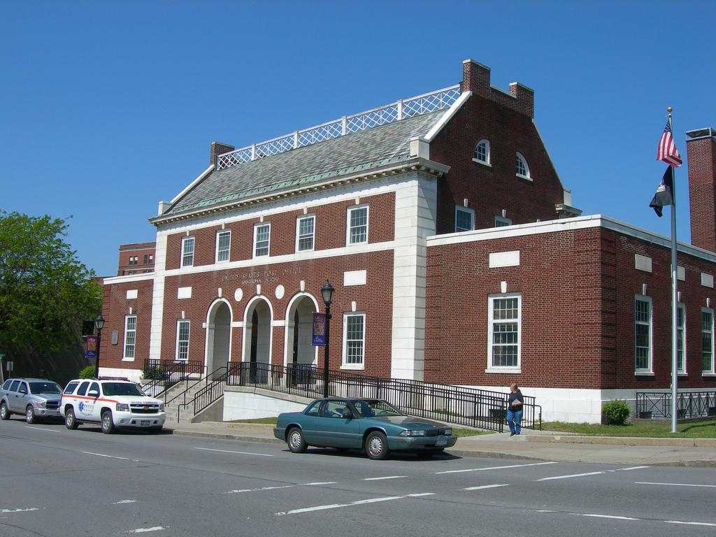 File:United States Post Office Amsterdam NY Jun 08.jpg