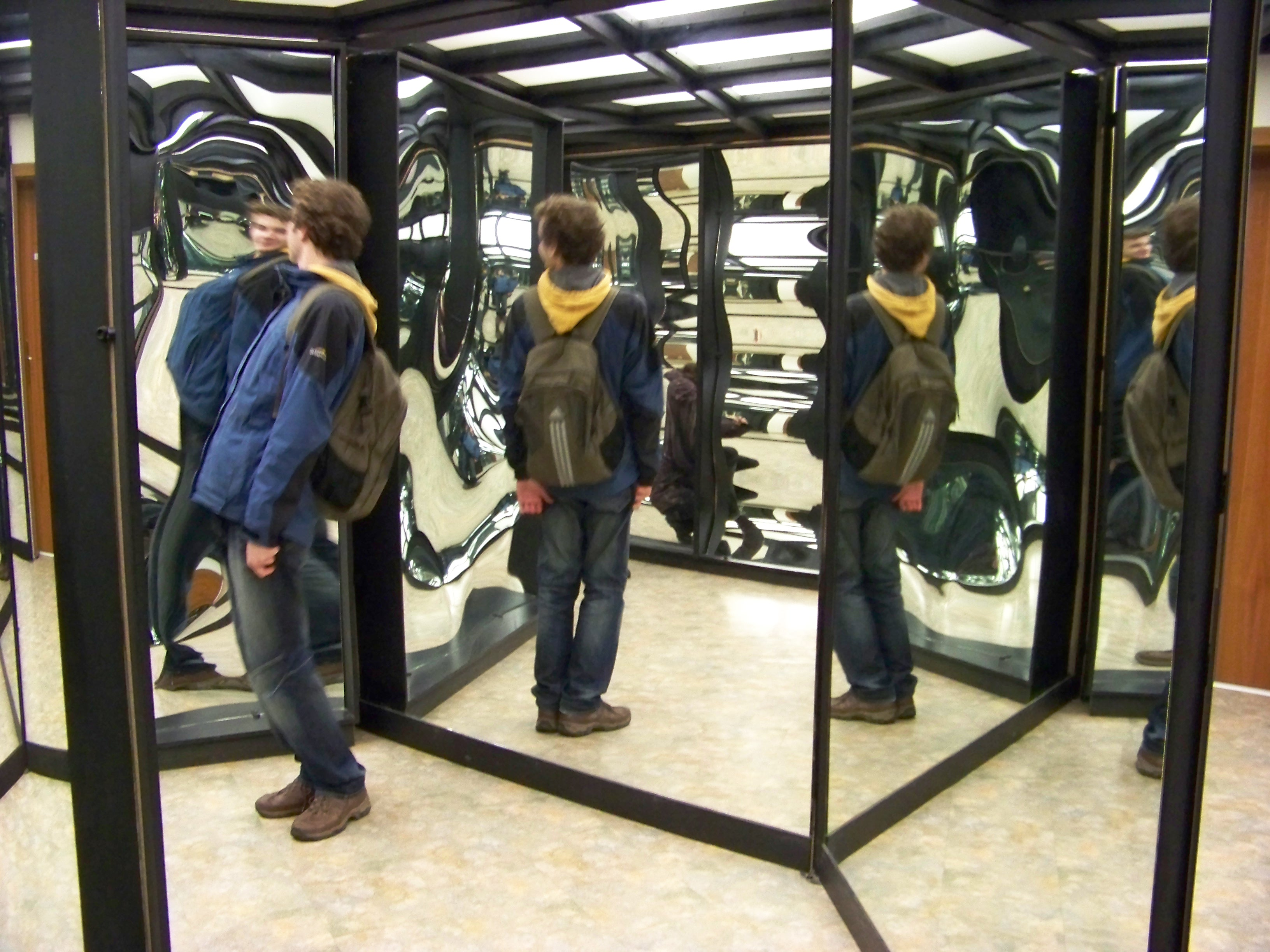 Image Result For A Magic Mirror