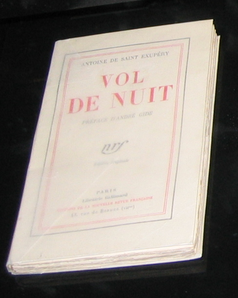 Vol de nuit resume cheap phd dissertation introduction sample