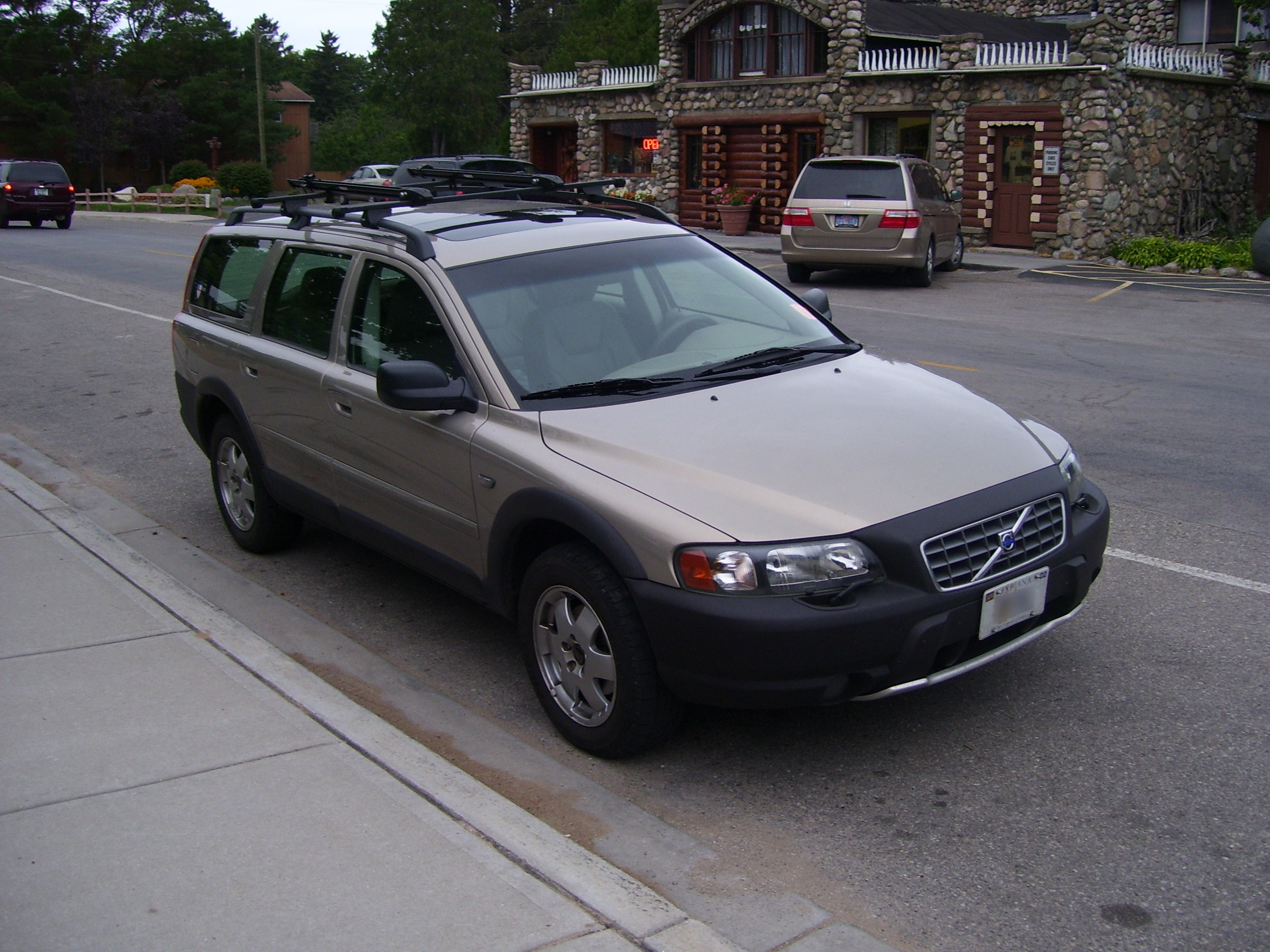 Volvo V70 Related Imagesstart 250 Weili Automotive Network 2004 Xc70 Cross Country Description Xc 2002