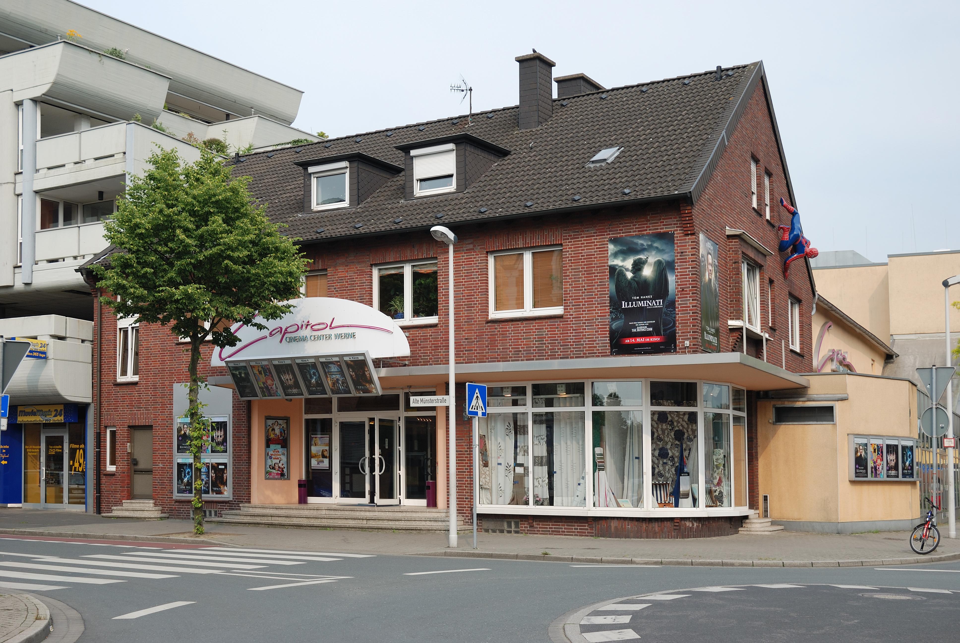 Description Werne 20090522 Kino DSC 7134jpg