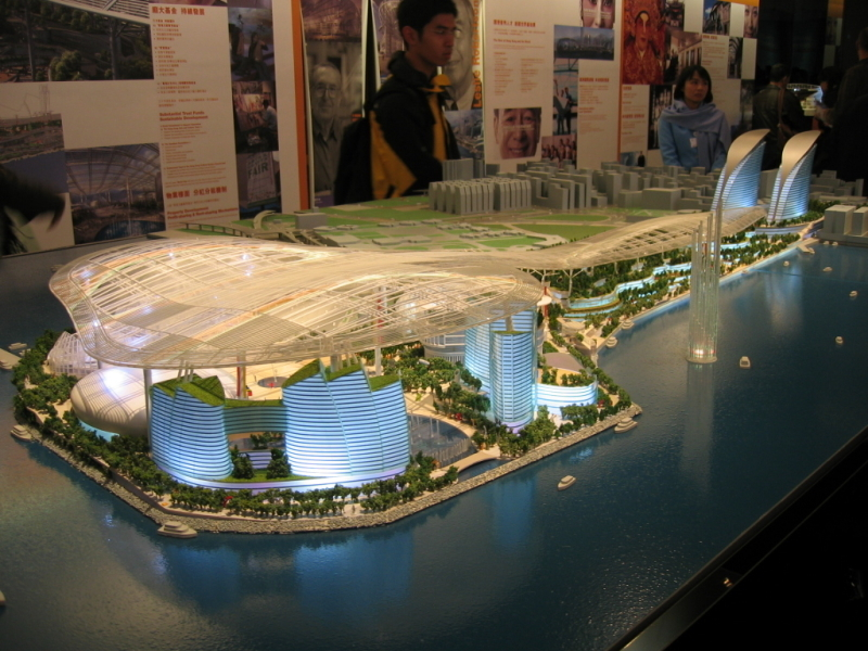 west kowloon cultural district project