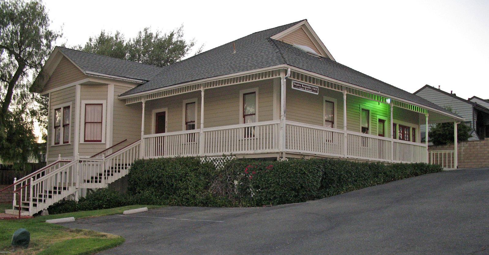 File william t hendrick house pacheco ca jpg for Hendricks house