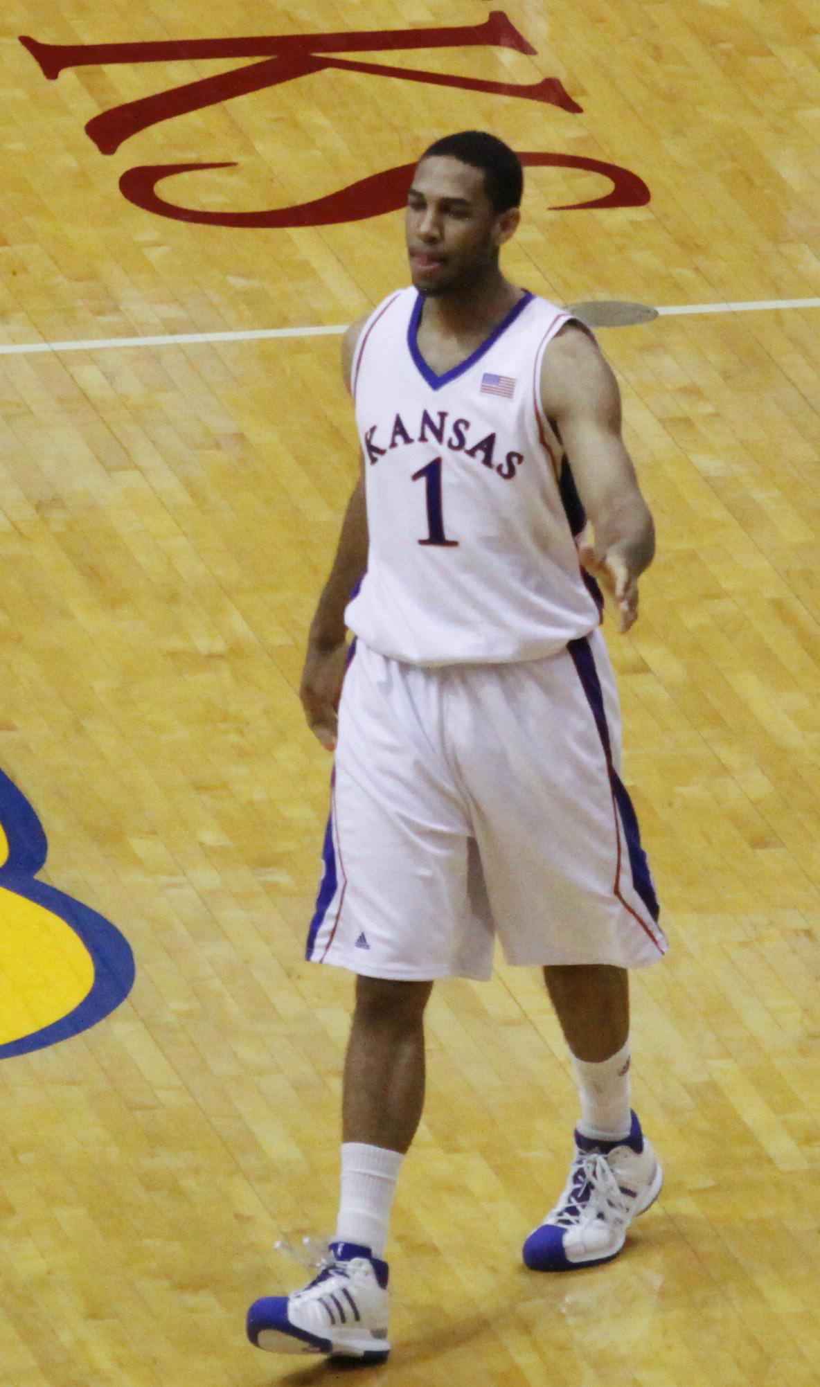 Xavier Henry - Wikipedia