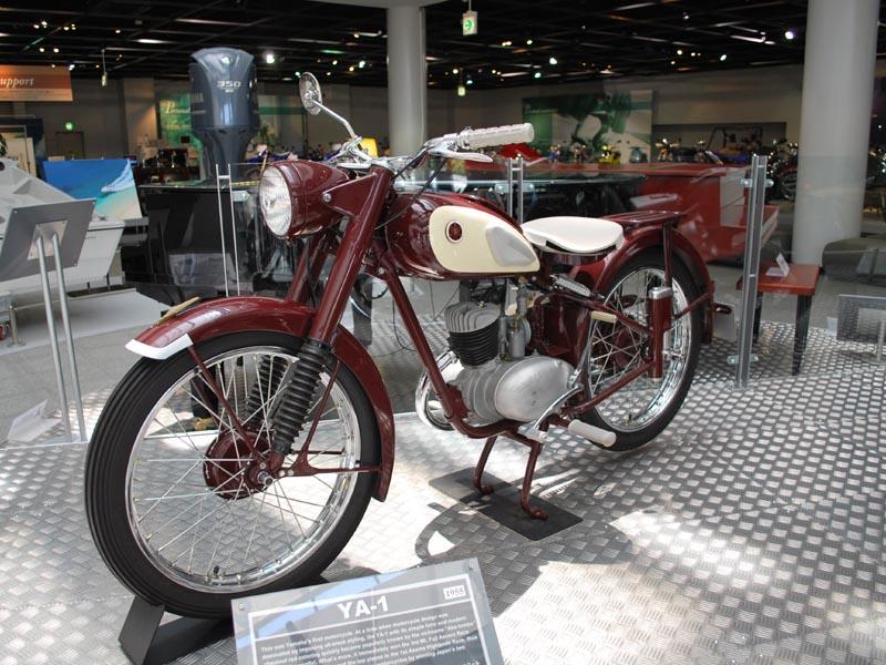 Yamaha Motor Co Ltd Japan