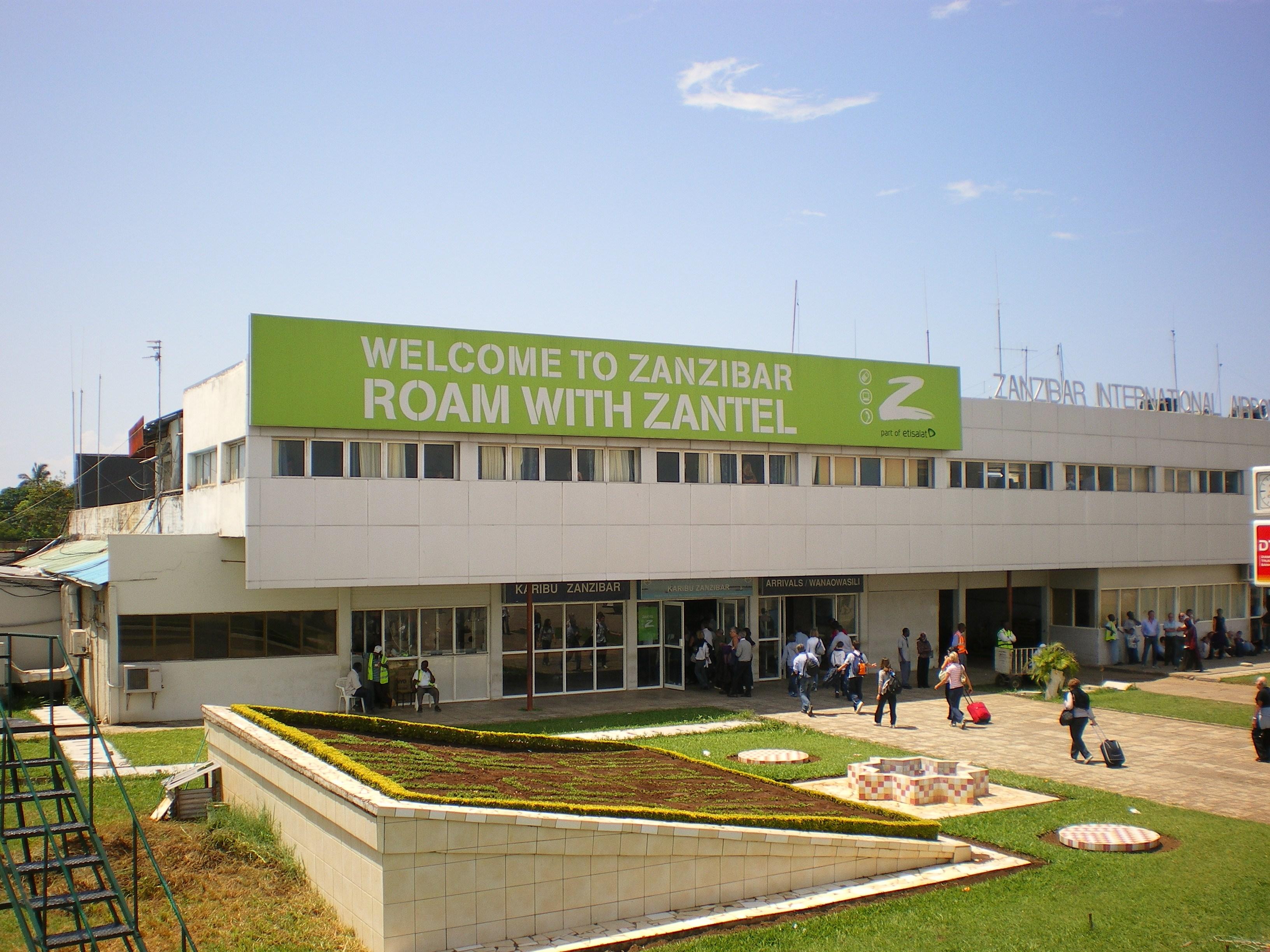 Aeroporto Zanzibar Arrivi : File zanzibar airport g wikimedia commons