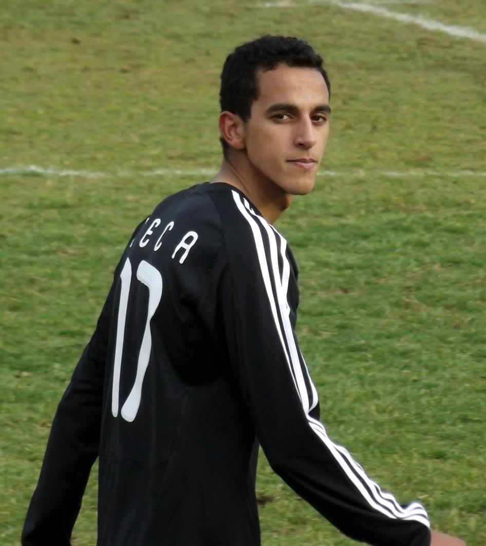 Zeca (Greek footballer) - Wikipedia