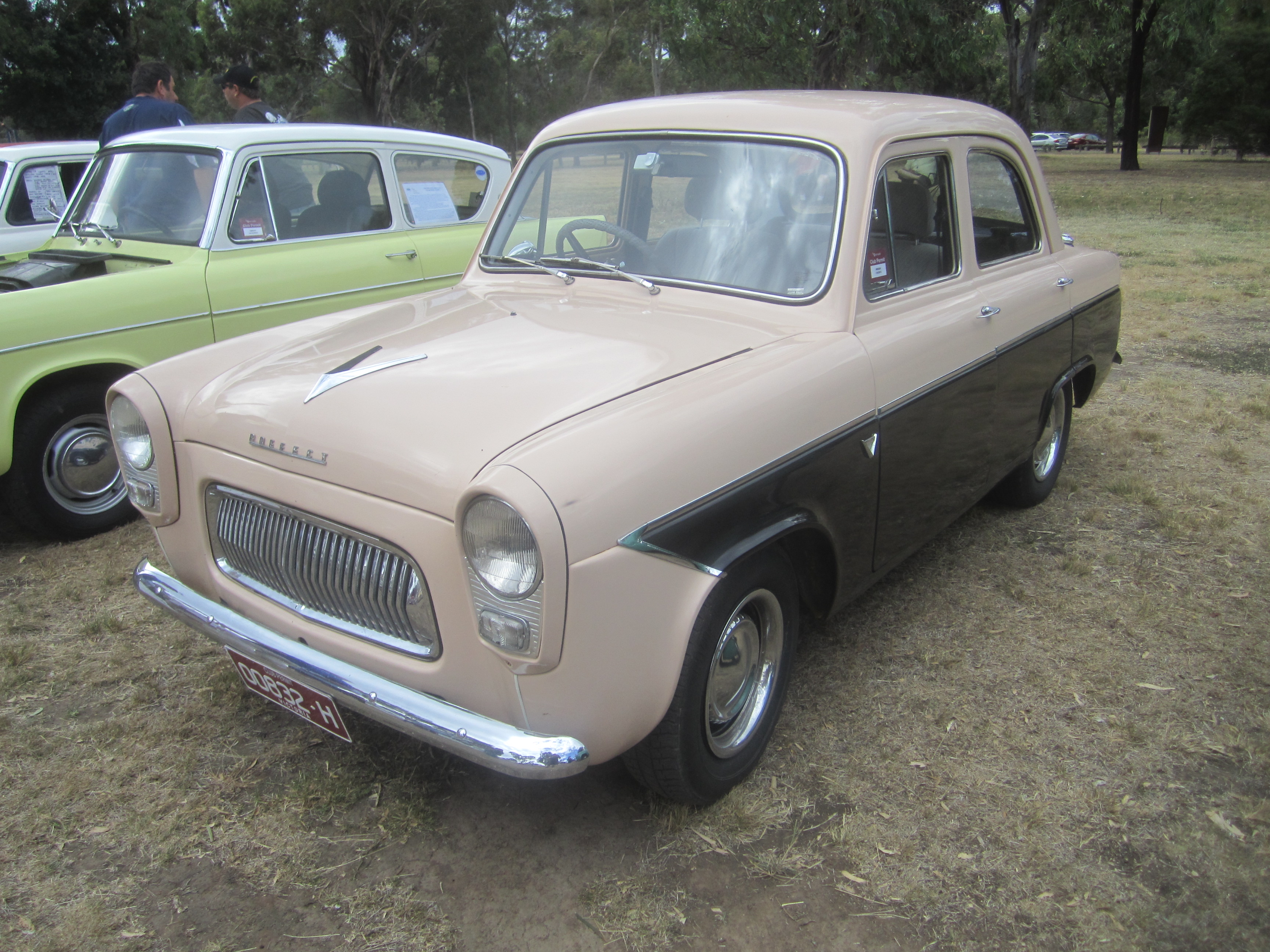 3326487575 also 12 Gallery likewise Ford Model Y 8hp also Israel Where Old Cars Go To Retire likewise File Ford Eight 1938. on ford anglia
