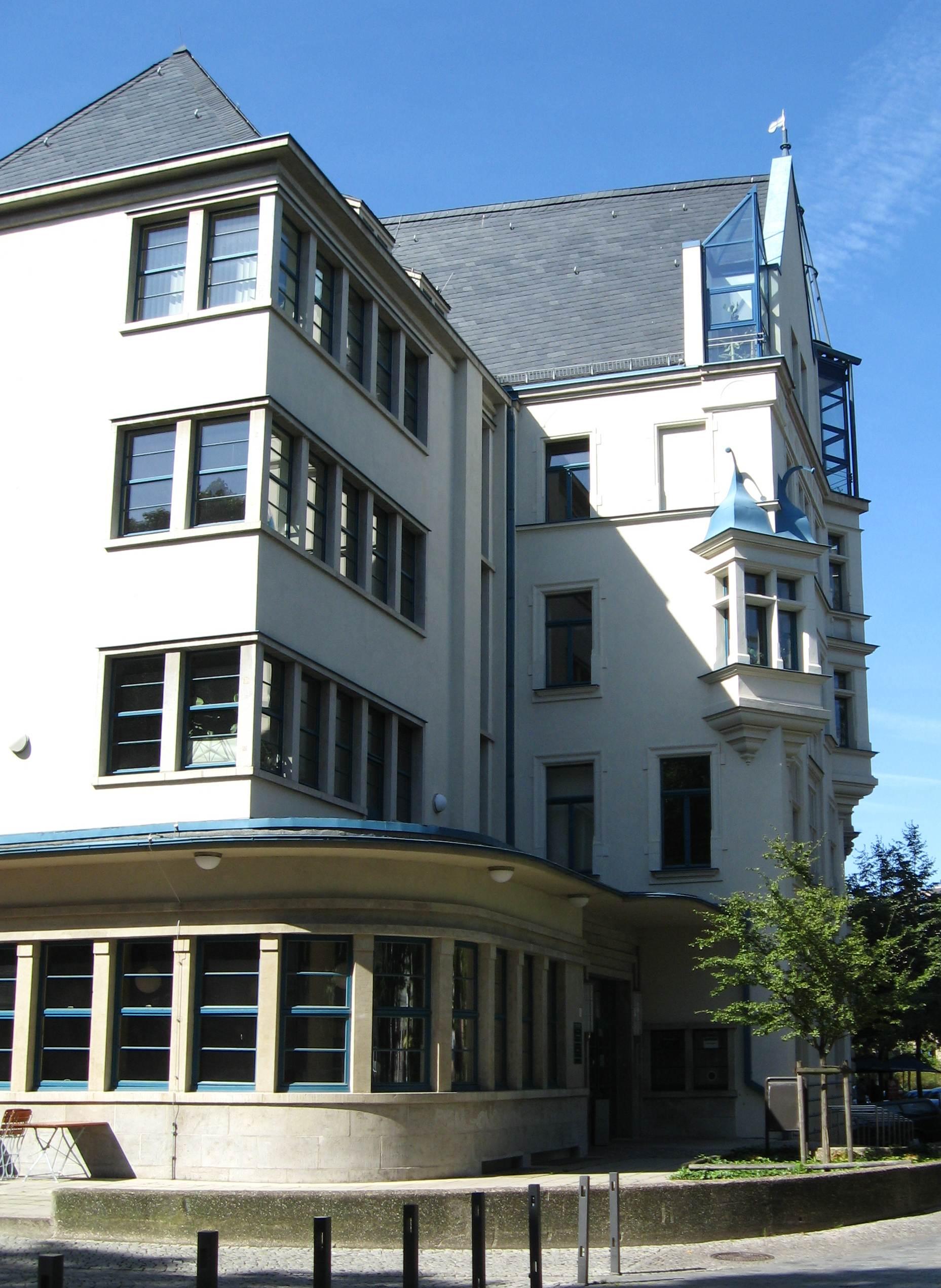 Hotel Halle Saale Nahe Uniklinik