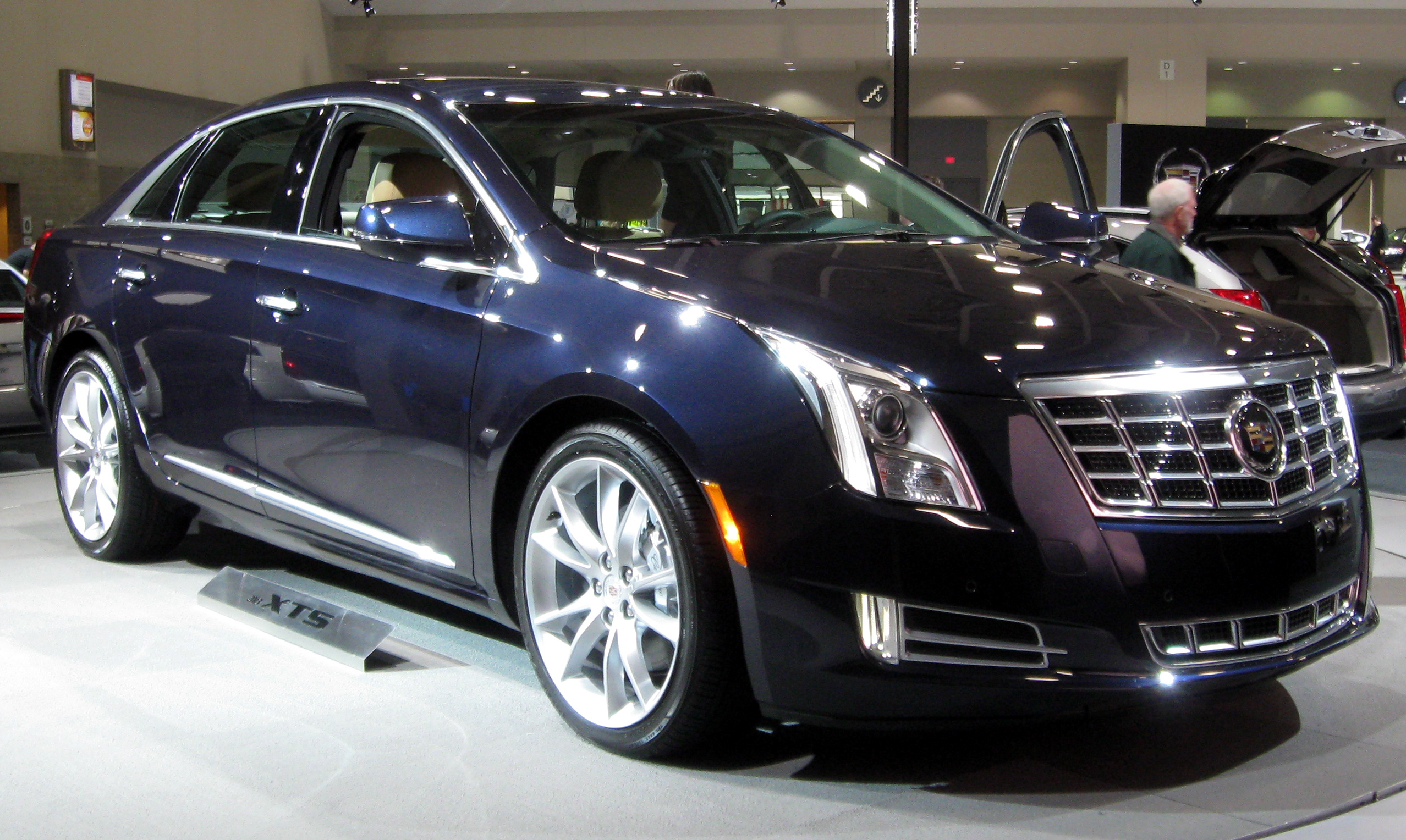 cadillac cts reviews updates of download and rating car image