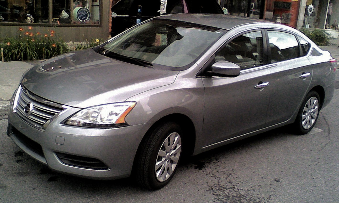 2013 Nissan Sentra Release Date Price And Specs