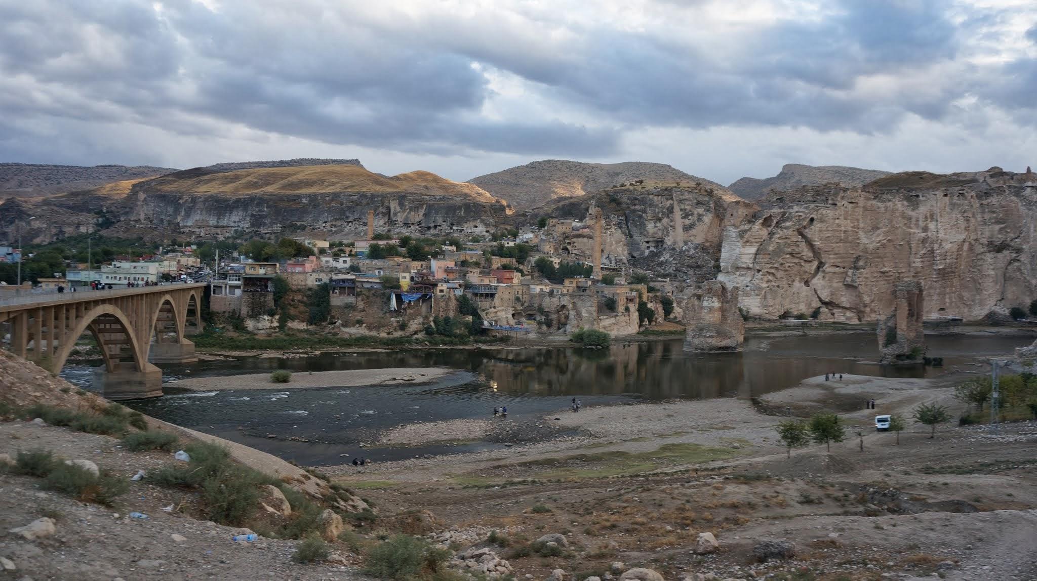 Wikipedia Türkei